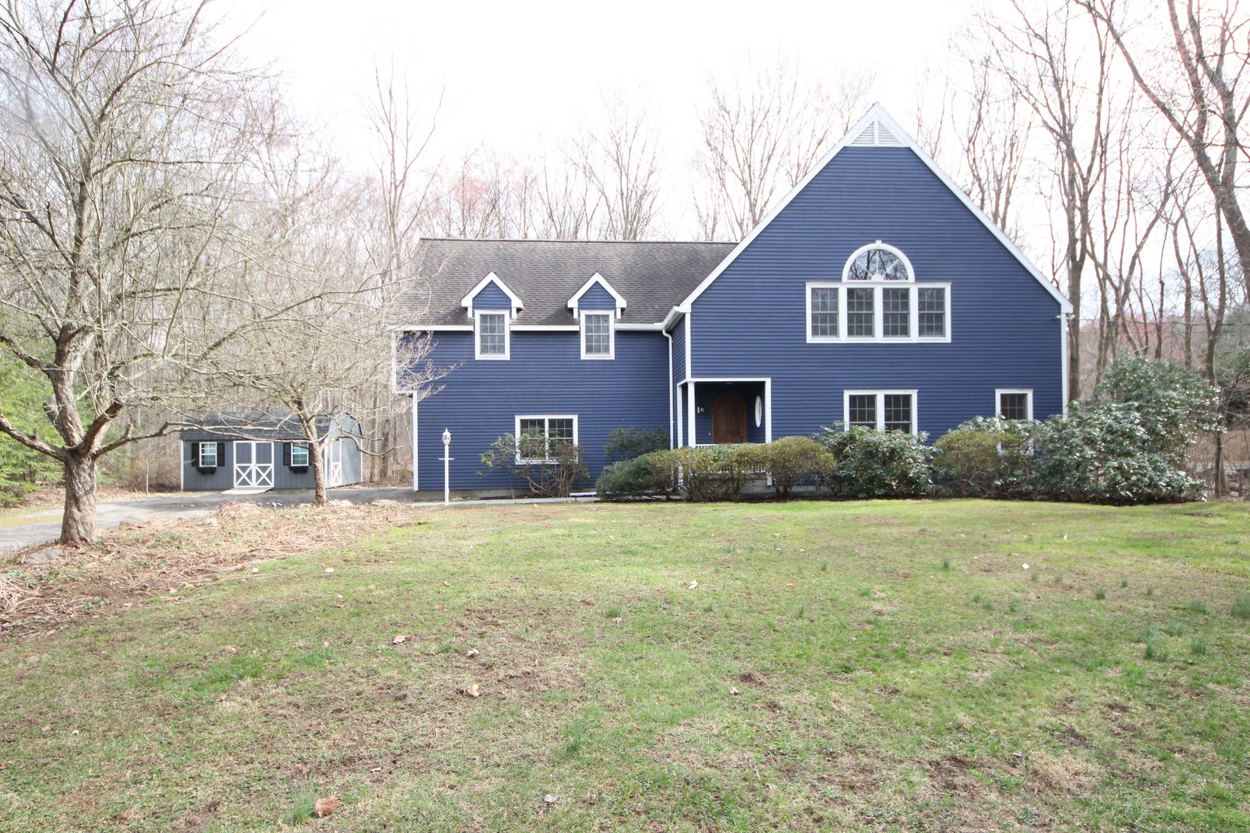 Single Family Home for Sale at Westover Contemporary 90 Westover Avenue Stamford, Connecticut, 06902 United States
