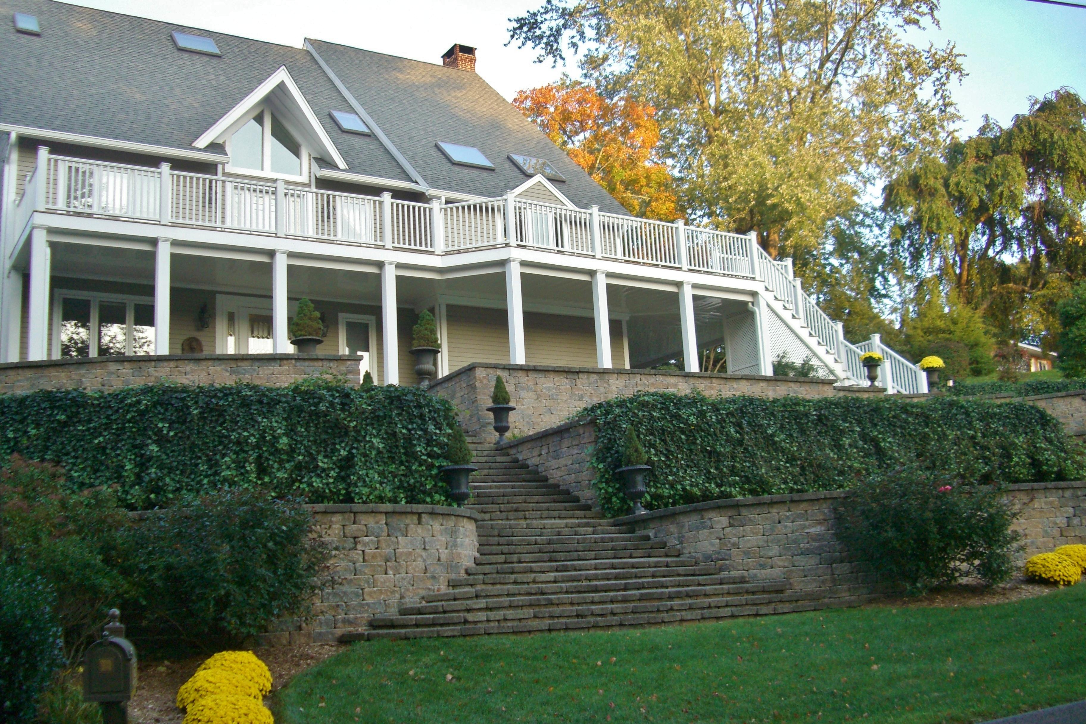 Moradia para Venda às Modern Home with Breathtaking Views 25 Gilbert Hill Rd Chester, Connecticut 06412 Estados Unidos