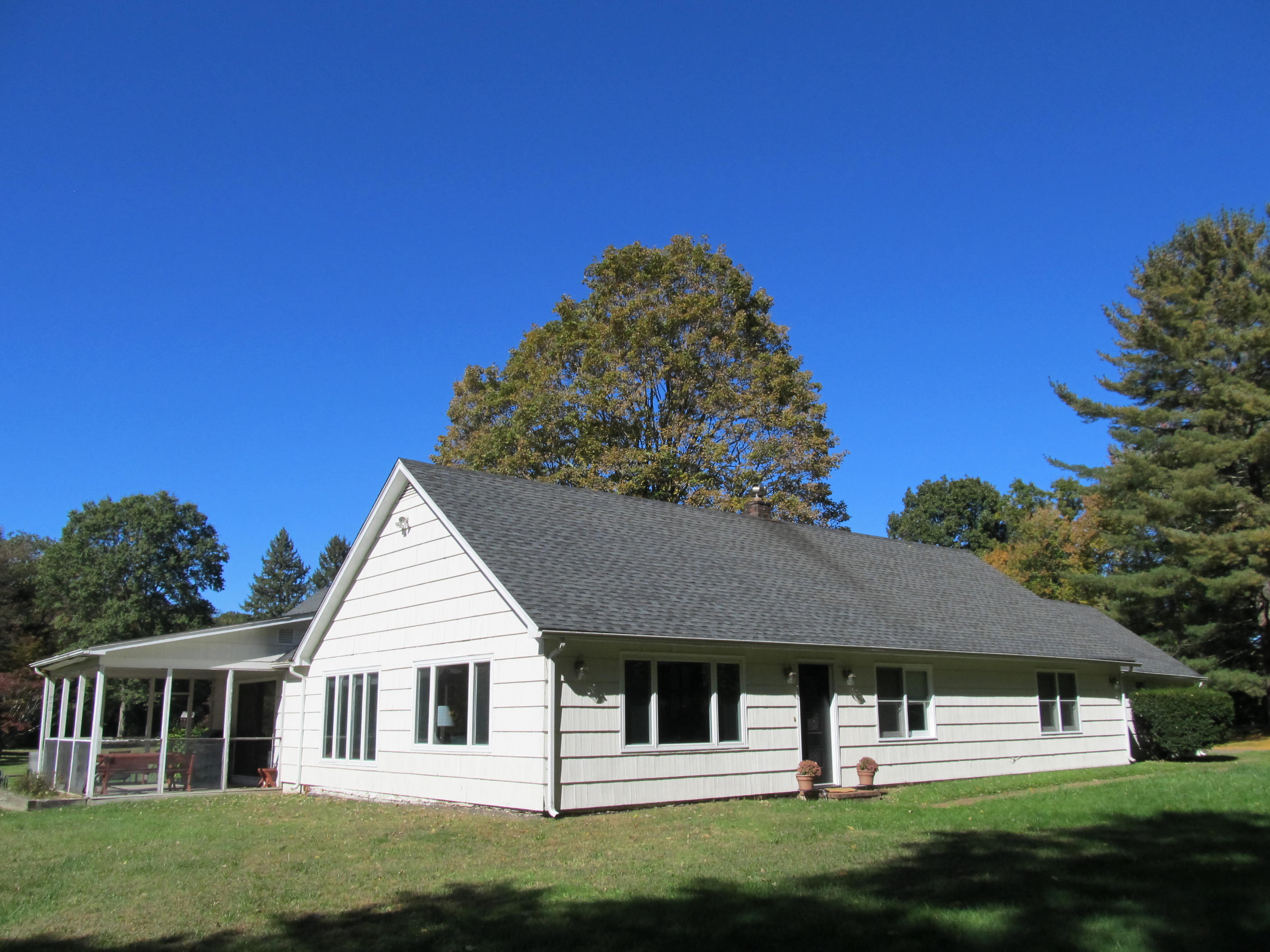 sales property at 21 Blueberry Hill Road
