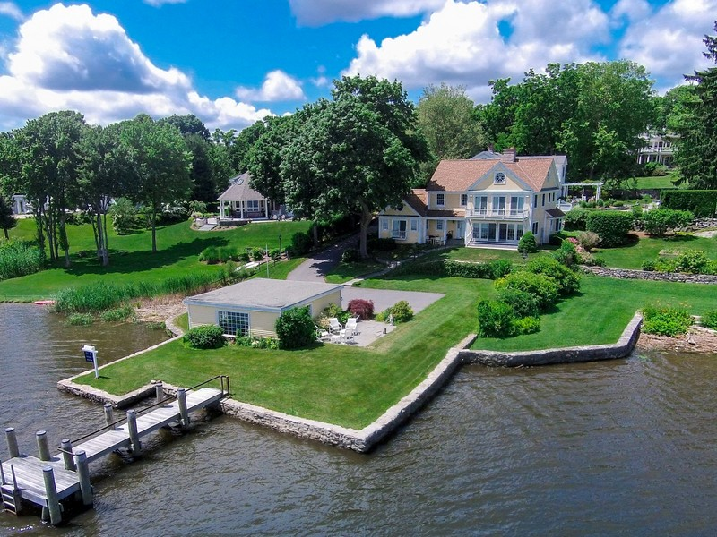 Property For Sale at Waterfront in Essex Village