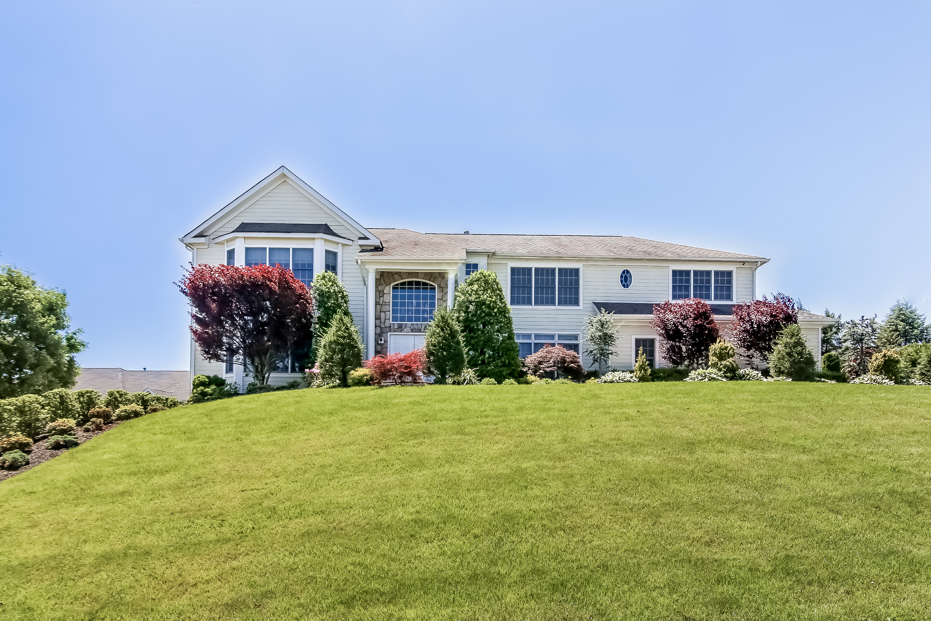 Single Family Home for Sale at 12 Birch Lane Rye Brook, New York, 10573 United States