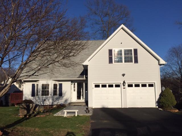 sales property at Basking Ridge Estates