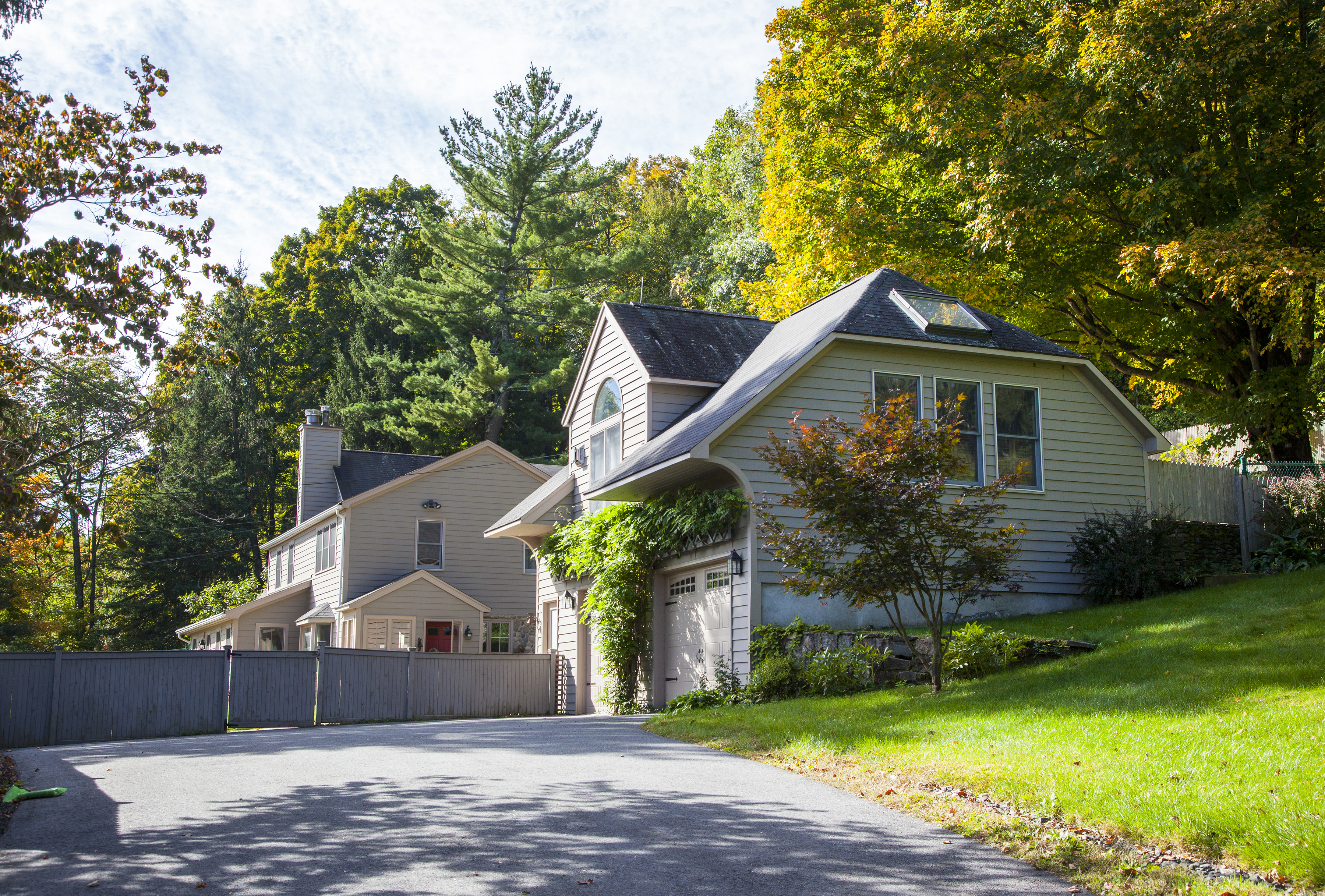 sales property at Classic Country Home