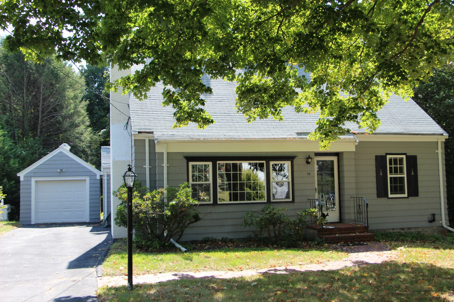 sales property at Trumbull Cape: Great Neighborhood, Great Charm, Great Value!