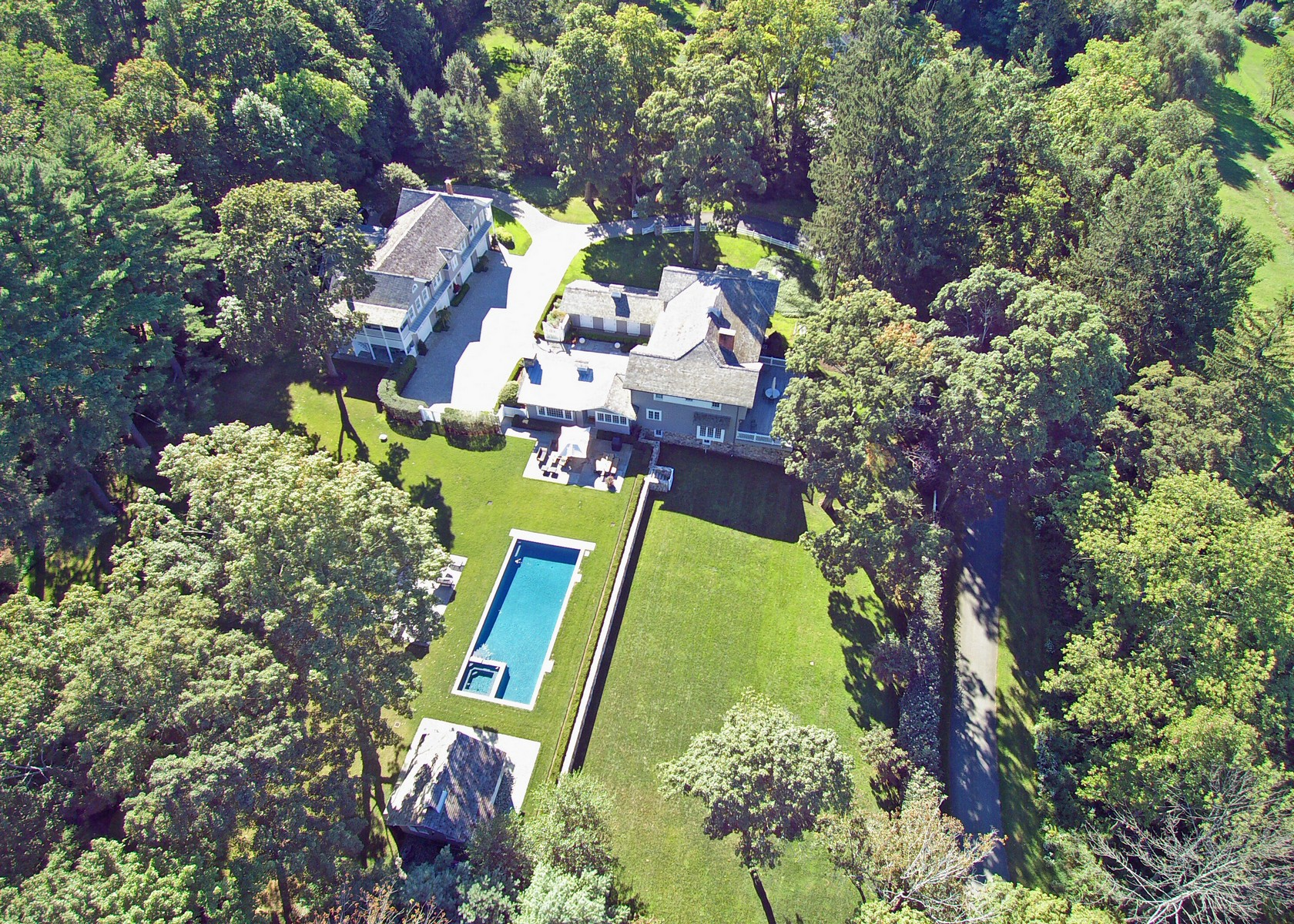 sales property at Distinctive Country Estate