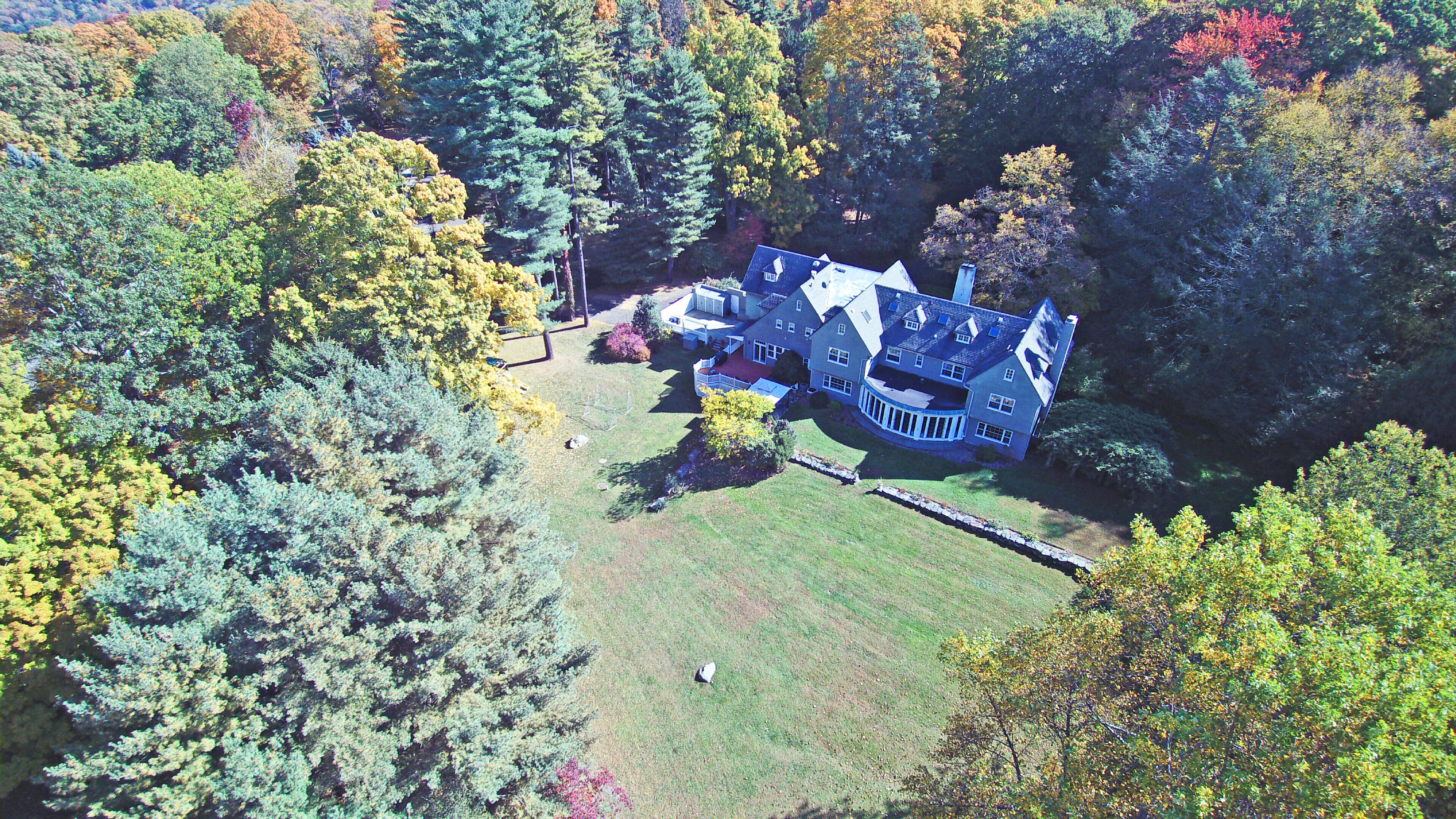 sales property at Historic Country Estate
