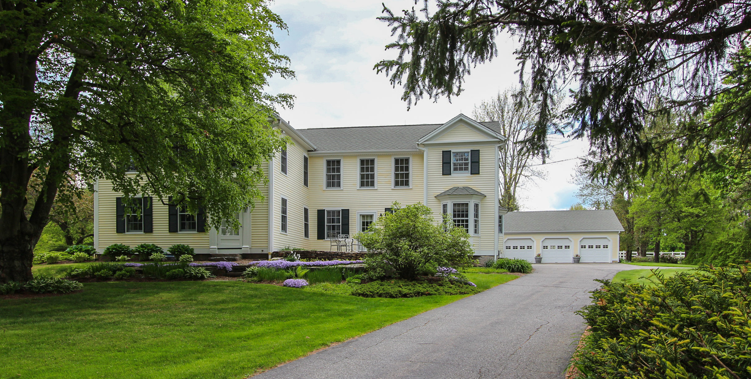 sales property at Cobble Hill Farm