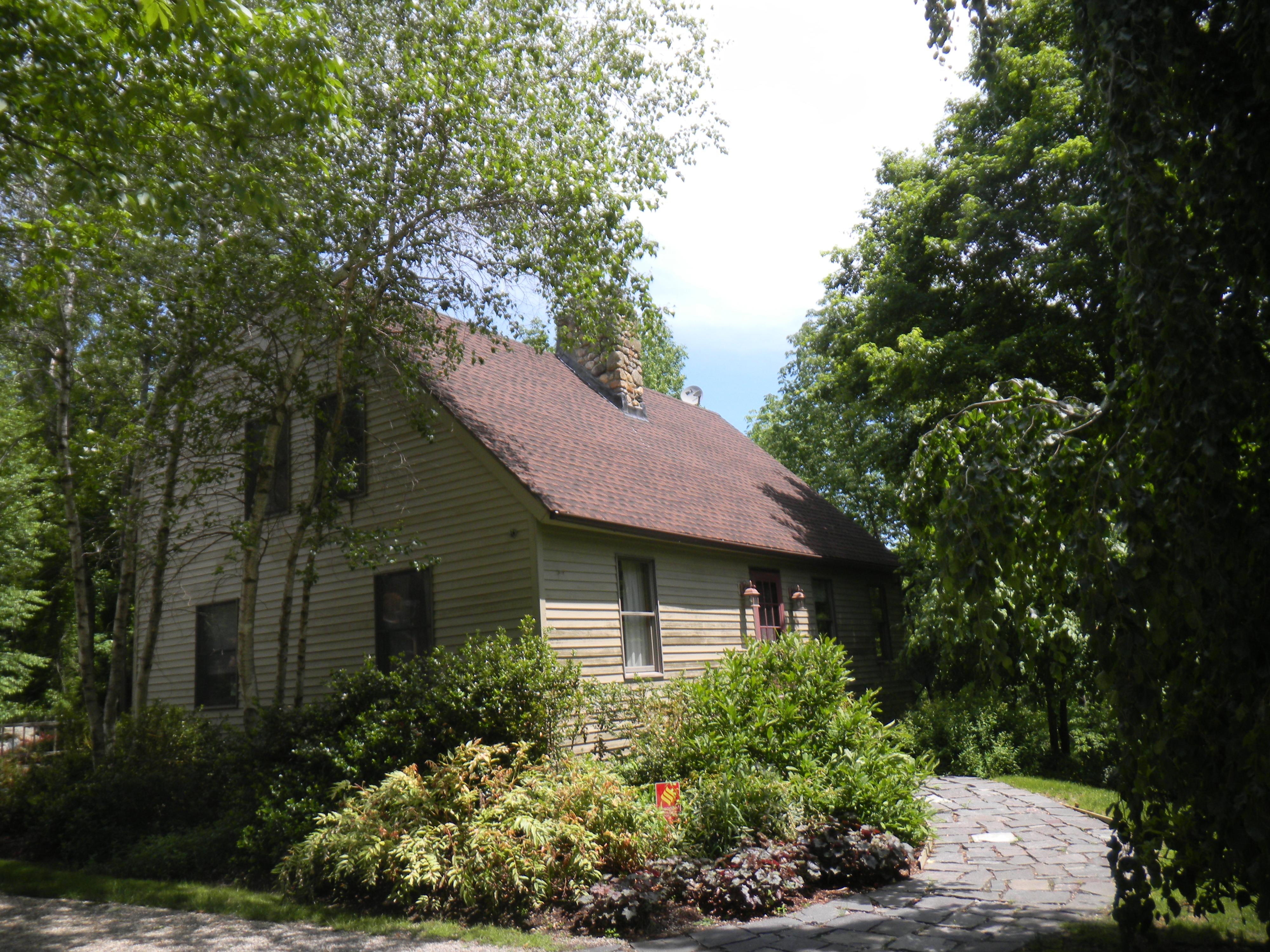 独户住宅 为 销售 在 River Run at Woodridge Lake 70 Bentley Cir 哥珊地, 康涅狄格州, 06756 美国
