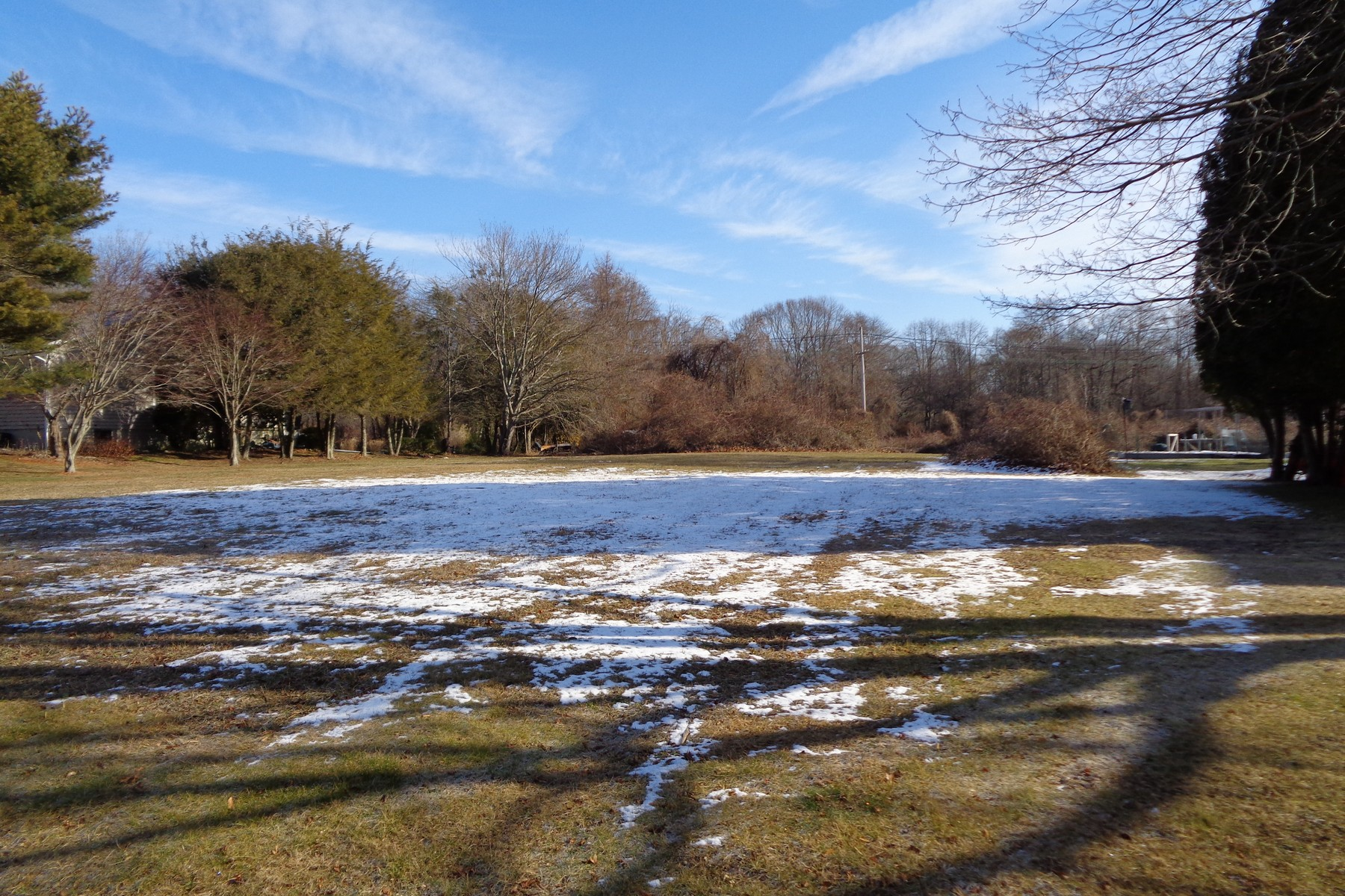 Land for Sale at Cleared And Level Building Lot 258 Neptune Dr Groton, Connecticut 06340 United States