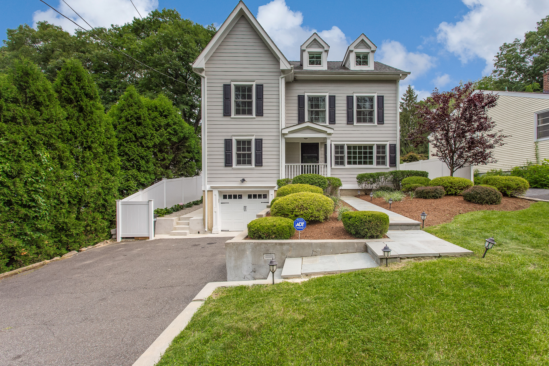 Property For Sale at Stunning Like-New Colonial