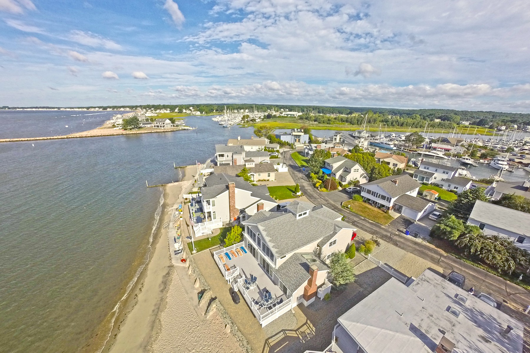 sales property at One Of A Kind Direct Waterfront