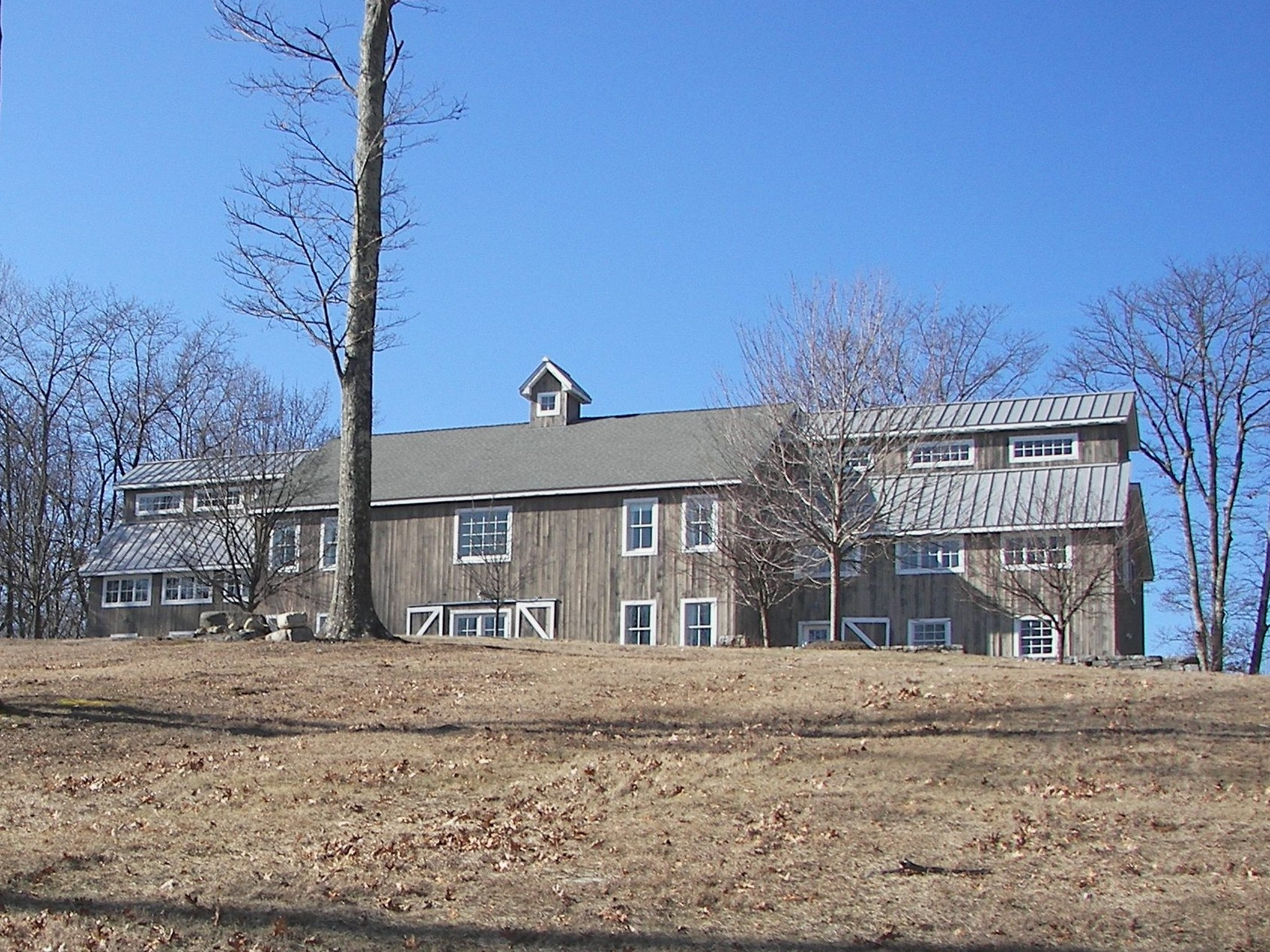 Property For Sale at Gorgeous Barn Stye Home
