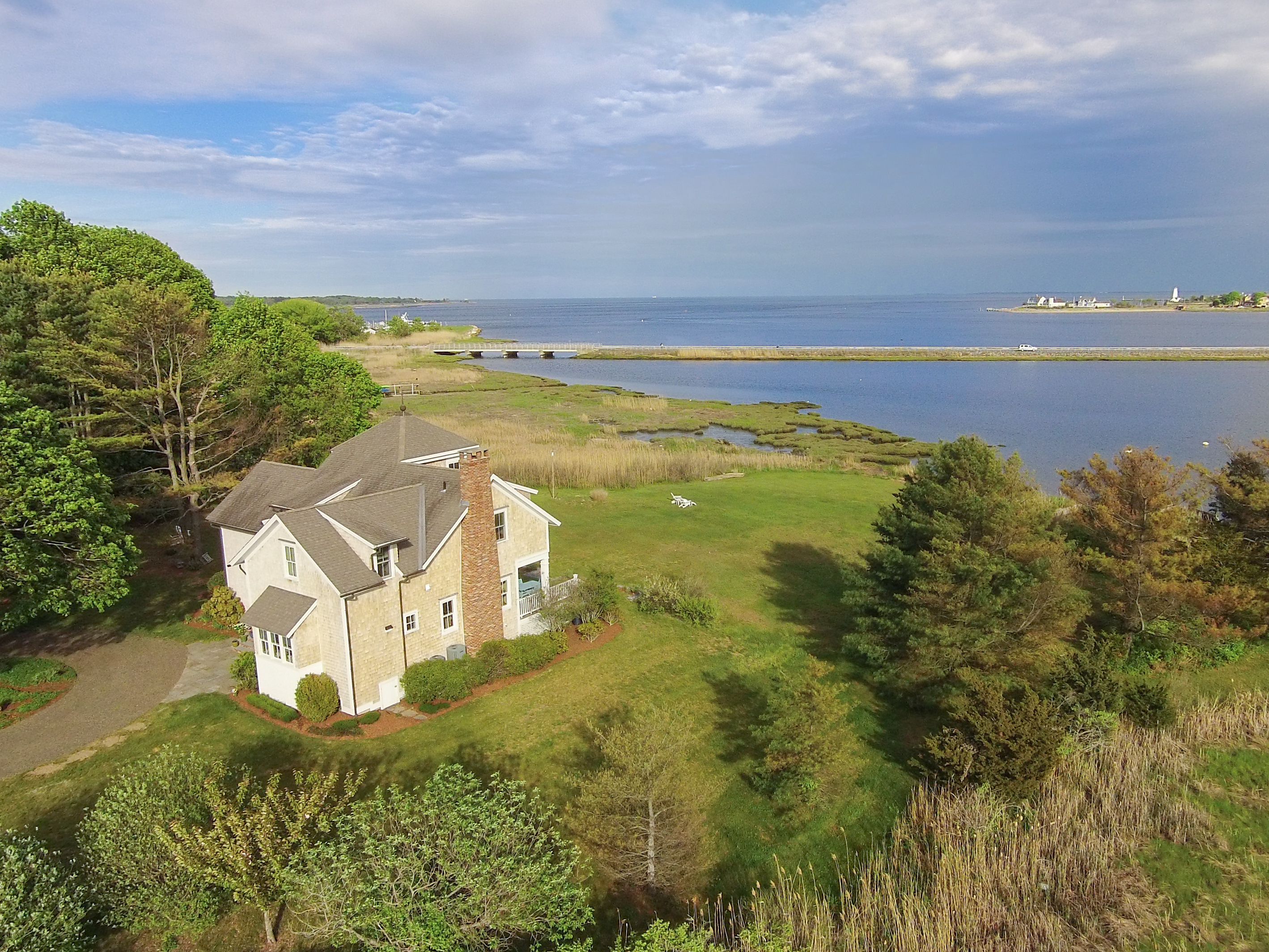 Property For Sale at Waterfront Hideaway