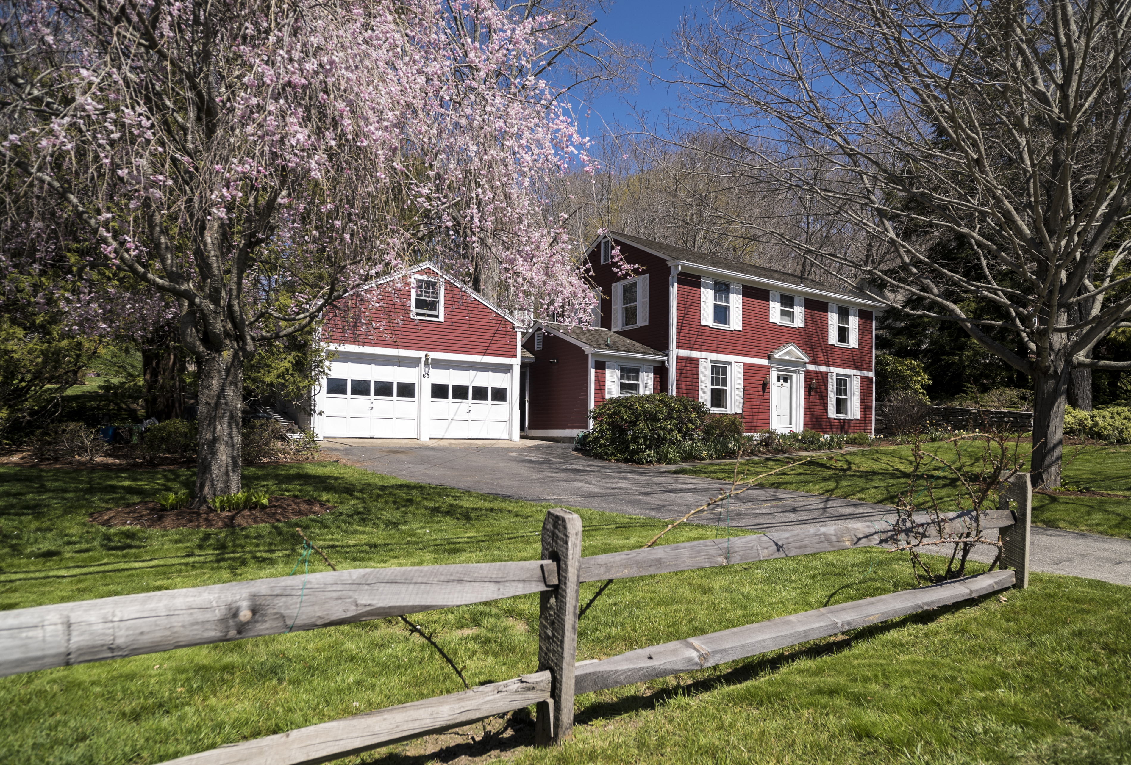 sales property at Sweet Village Colonial