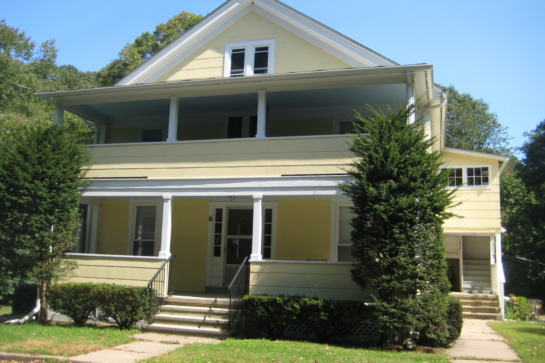 rentals property at Walk to Chester Village