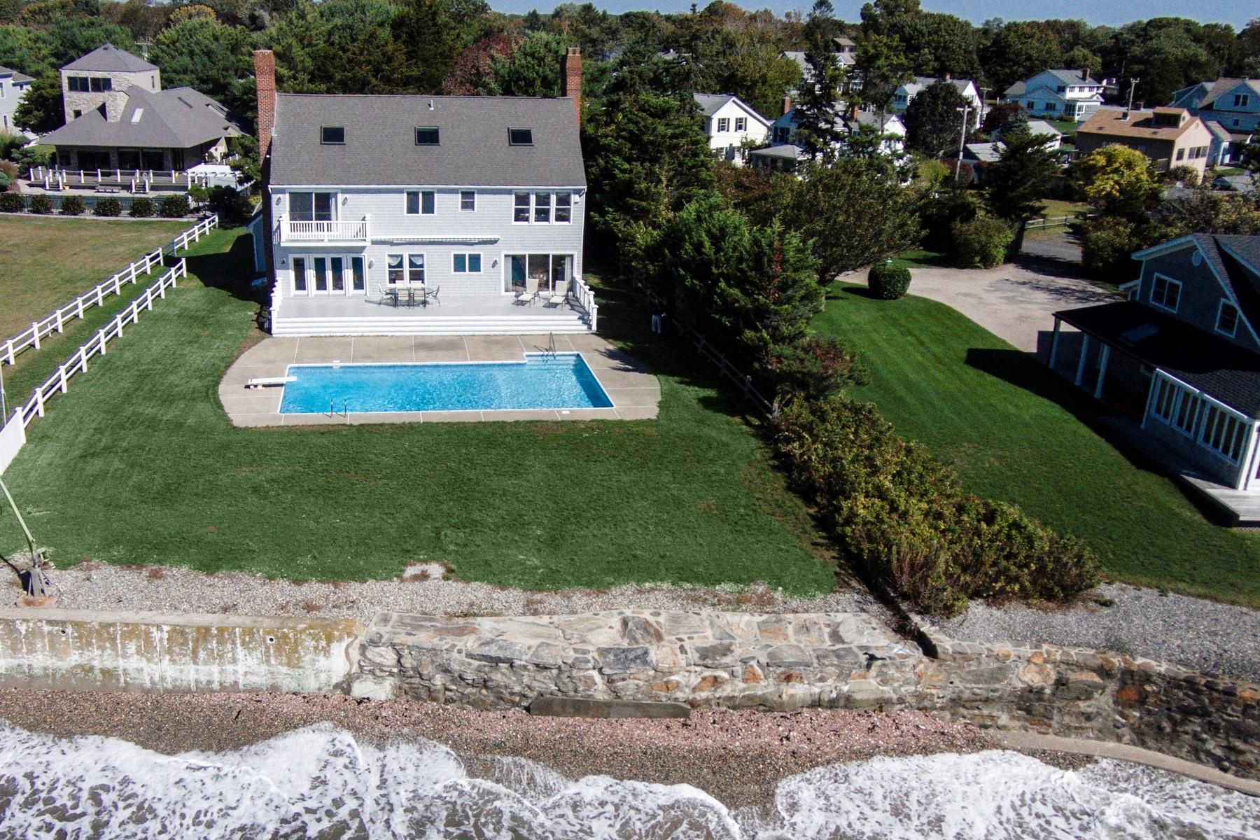 Casa Unifamiliar por un Venta en Enjoy the Best Summer of Your Life! 219 Old Salt Works Rd Westbrook, Connecticut 06498 Estados Unidos