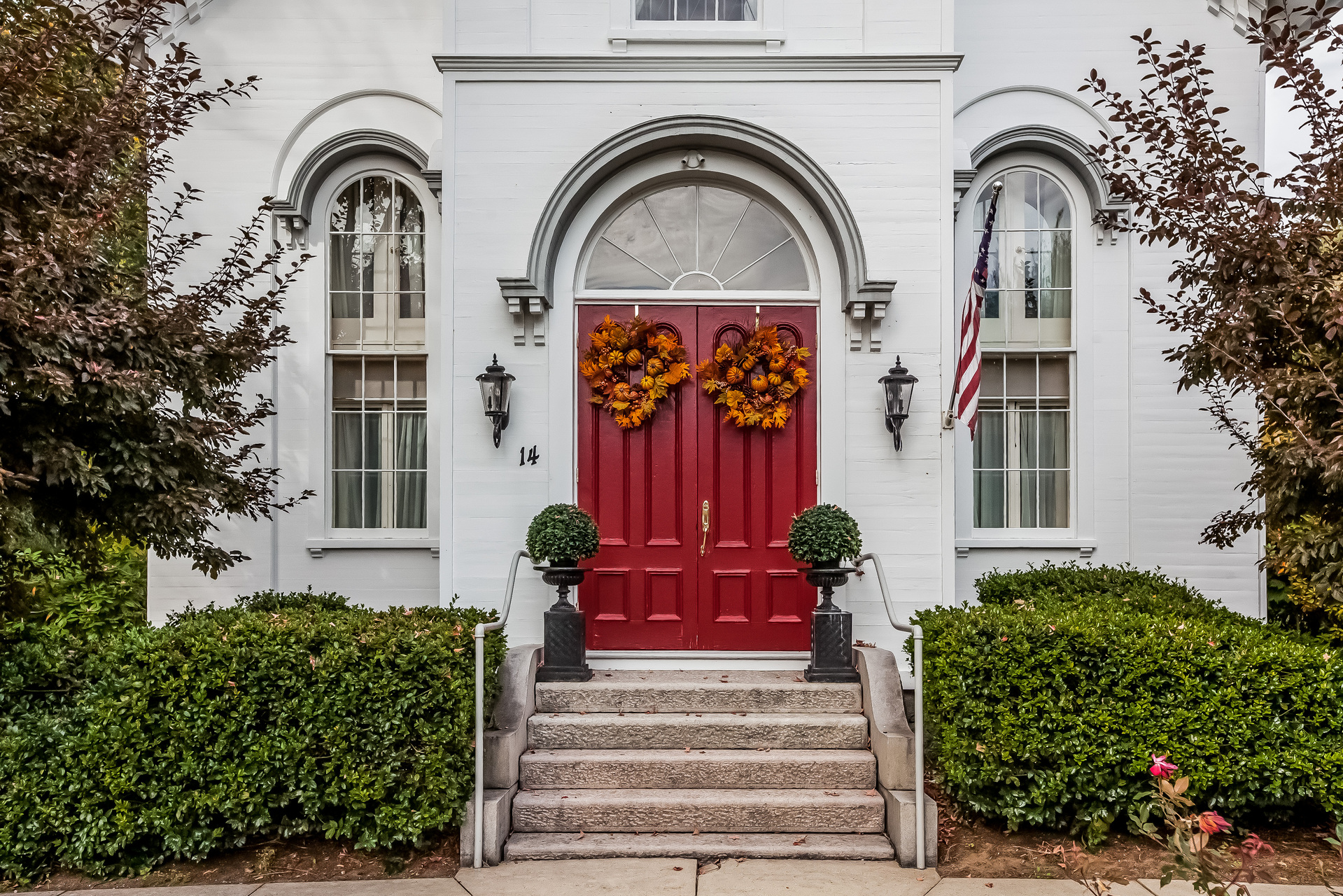 Single Family Home for Sale at Elegant and Spacious Home Beatifully Blends Old & New 14 Lincoln St East Lyme, Connecticut, 06357 United States