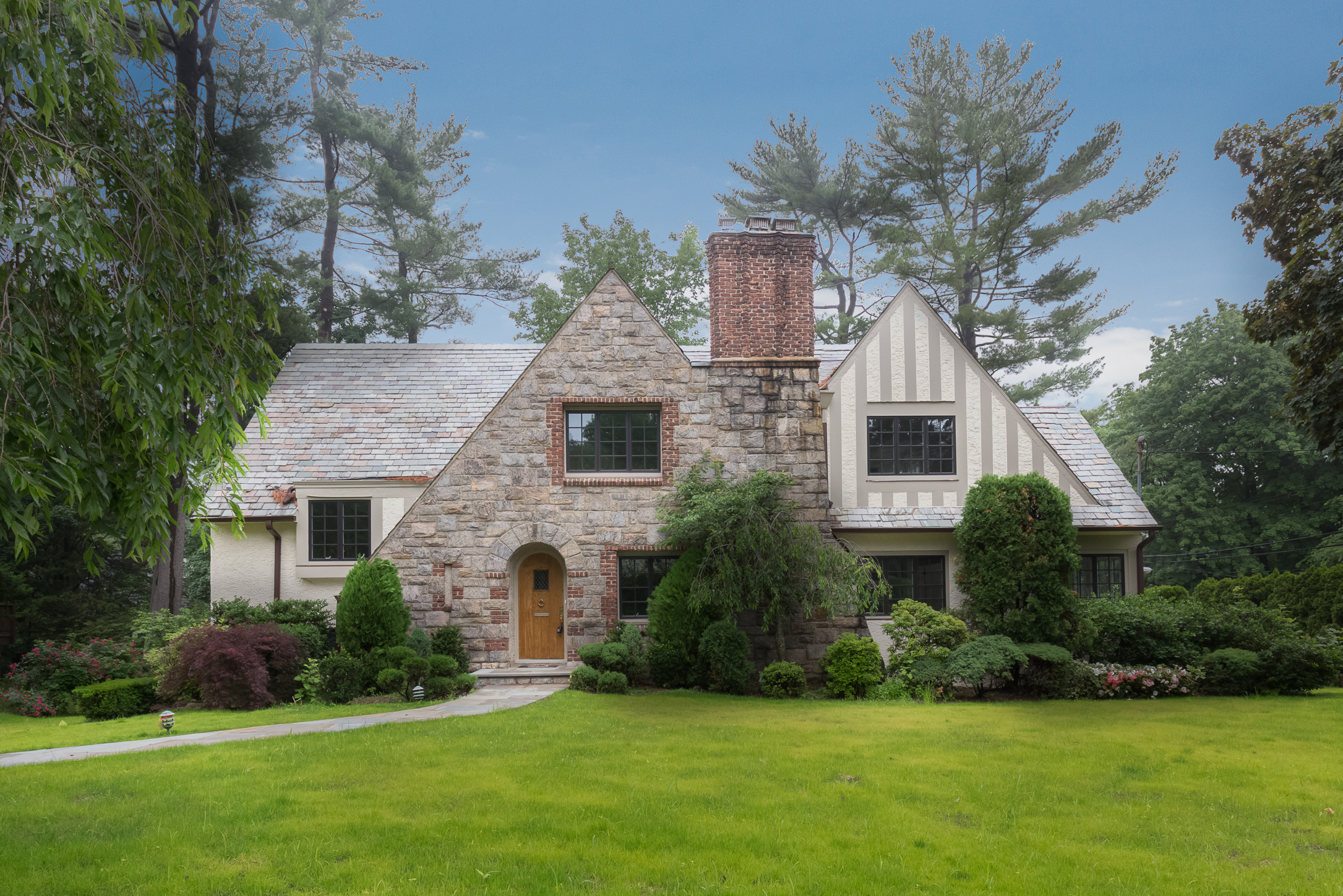 sales property at Beautiful Scarsdale Tudor