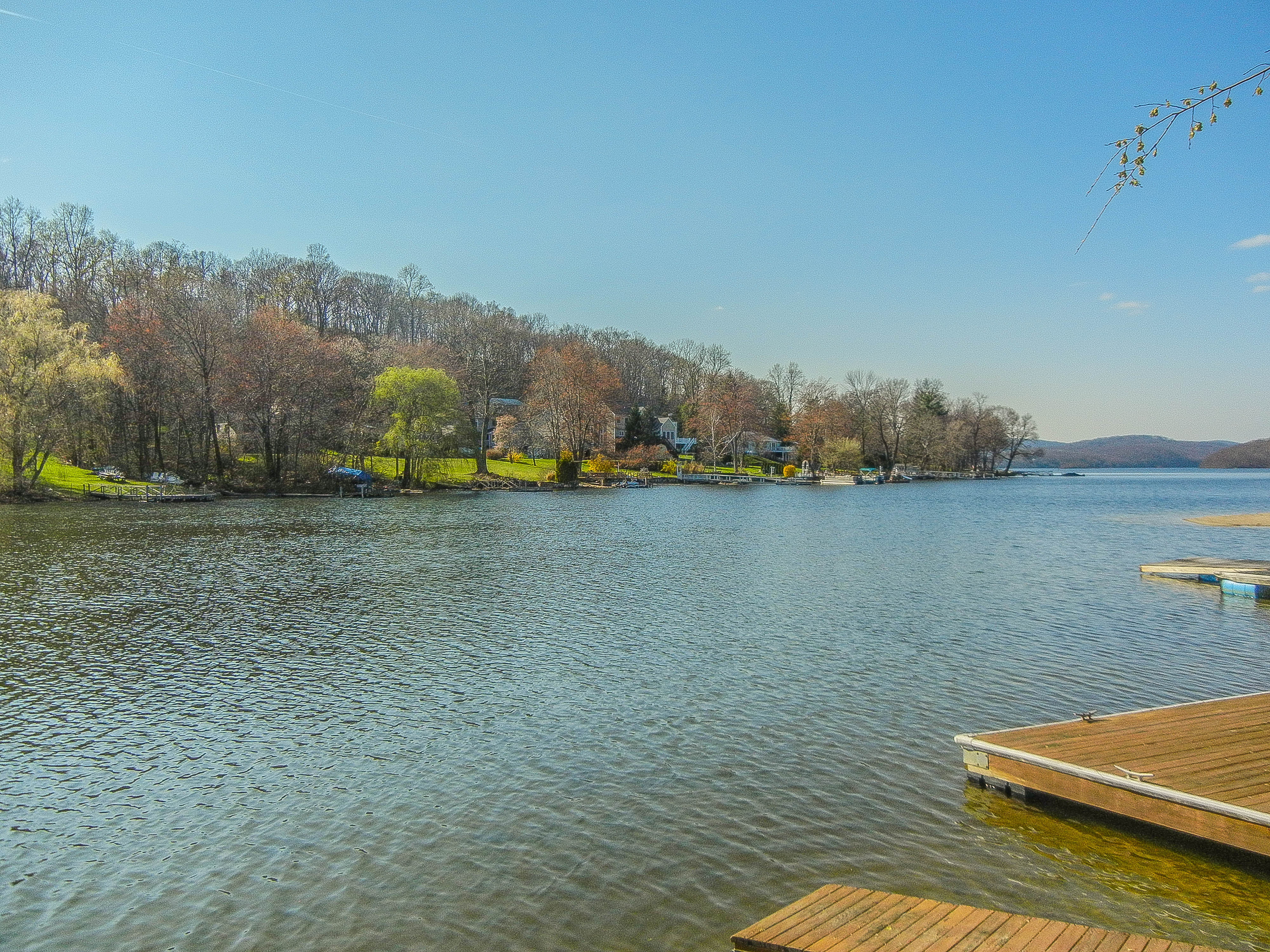 Single Family Home for Sale at Antique Farmhouse 449 & 452 Candlewood Lake Road Brookfield, Connecticut 06804 United States