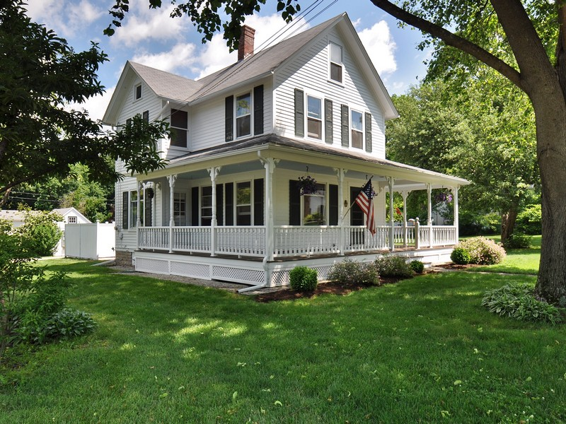 Property For Sale at New England Charmer