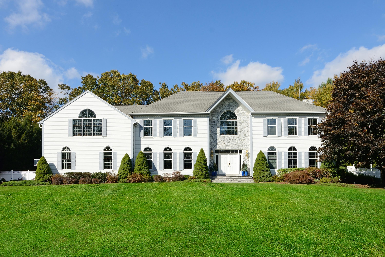 Casa para uma família para Venda às Winkler Farm 2 Winkler Farm Road Bedford, Nova York 10506 Estados Unidos
