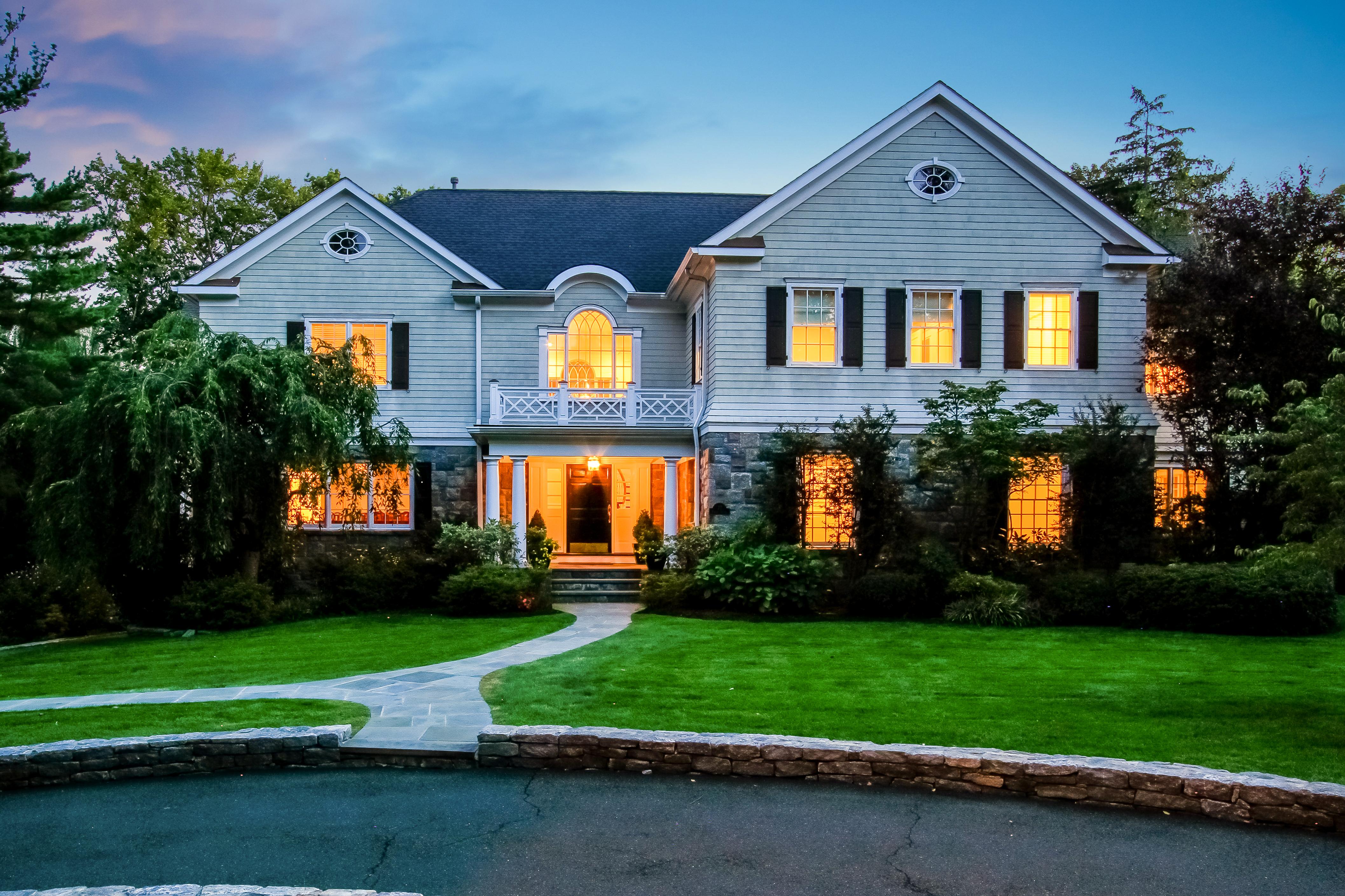 独户住宅 为 销售 在 77 Forest Avenue 拉伊, 纽约州, 10580 美国
