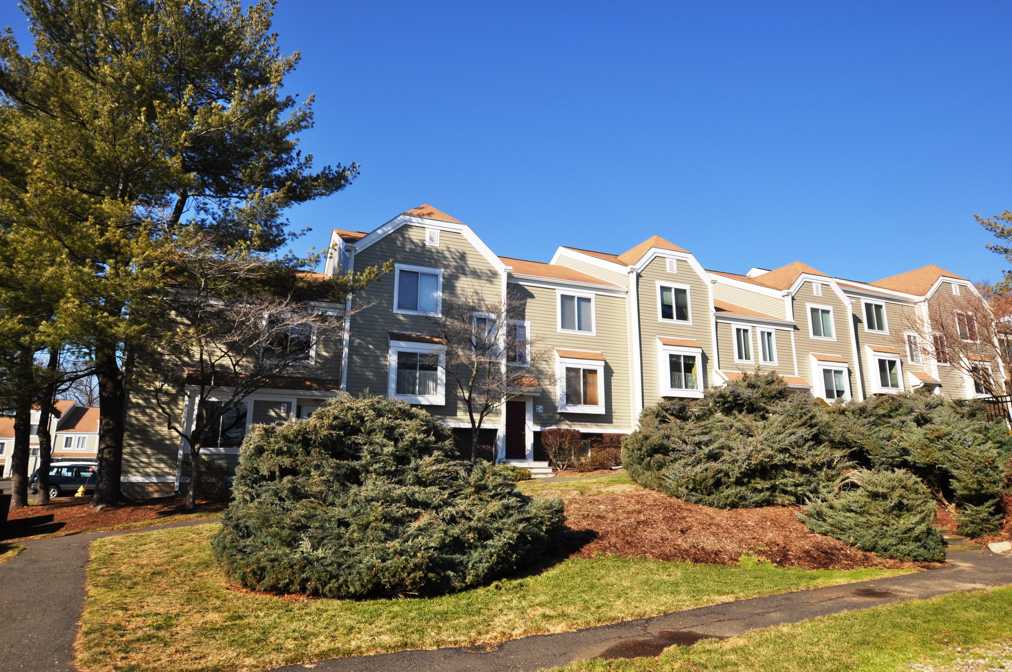 sales property at Sparkling 2 Bedroom Condominium