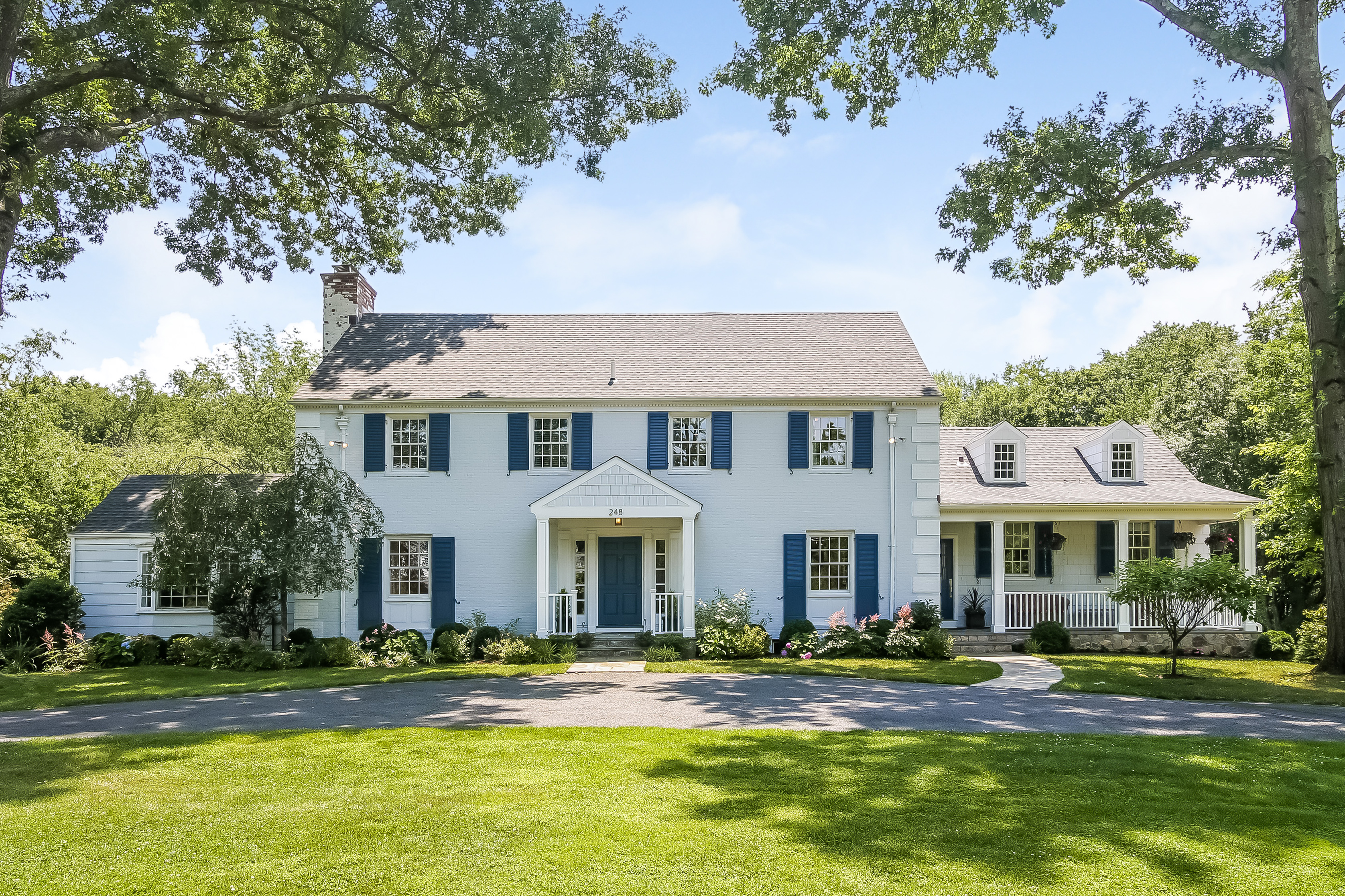 Villa per Vendita alle ore 248 Sterling Road Harrison, New York, 10528 Stati Uniti