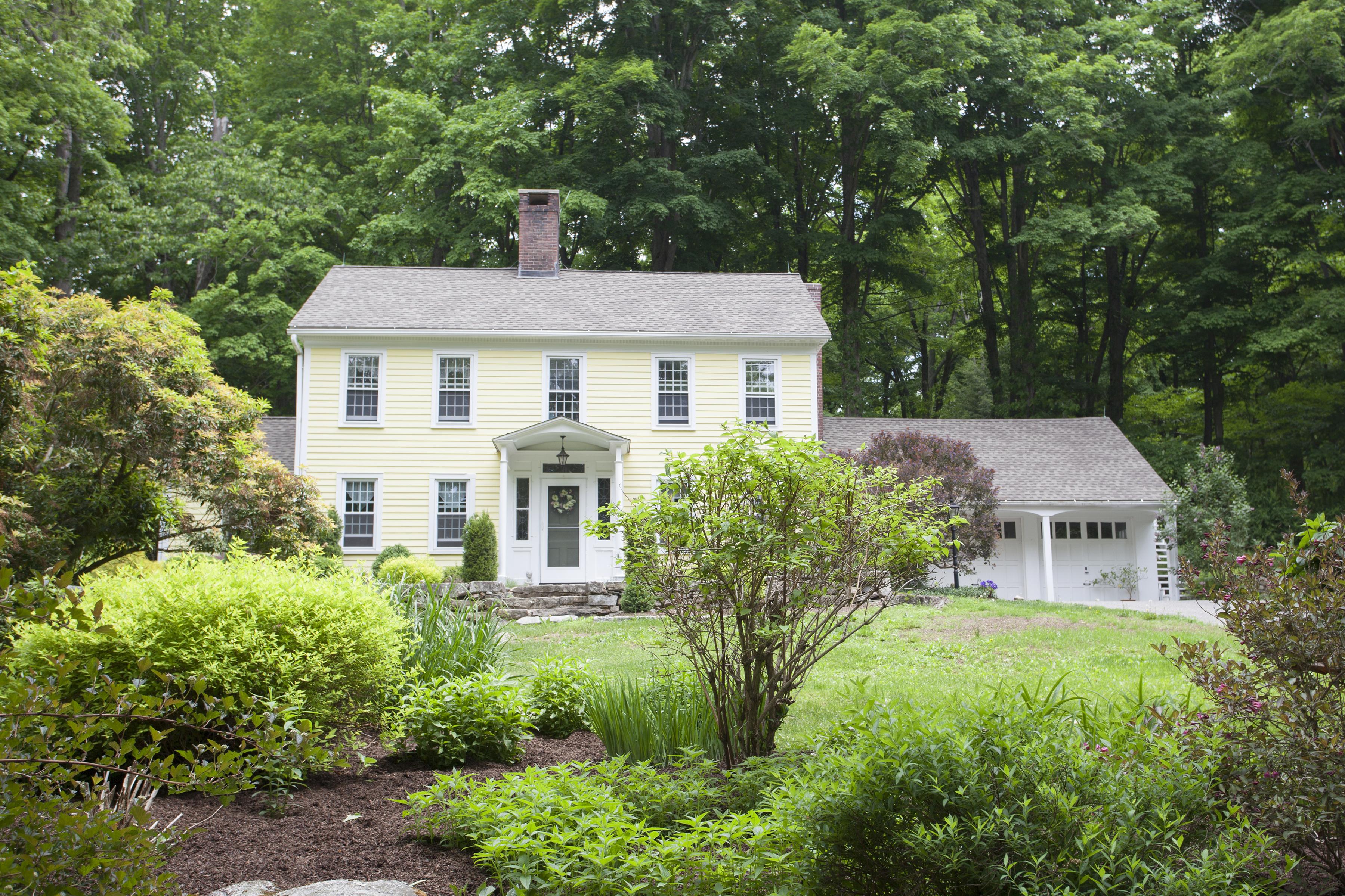 独户住宅 为 销售 在 Sycamore Hill 146 Kent Cornwall Rd 肯特, 康涅狄格州, 06757 美国