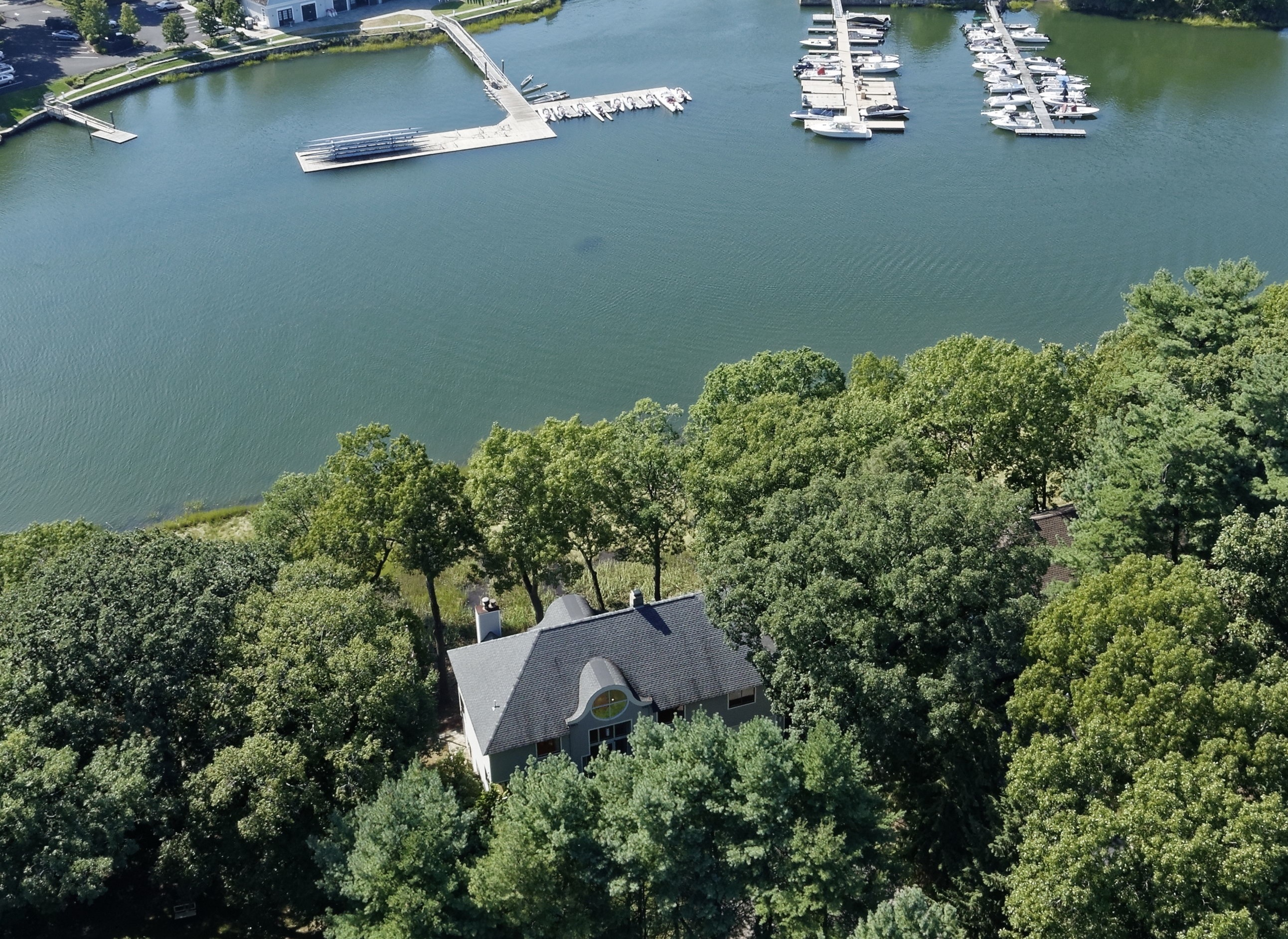 Property For Sale at Waterfront Home