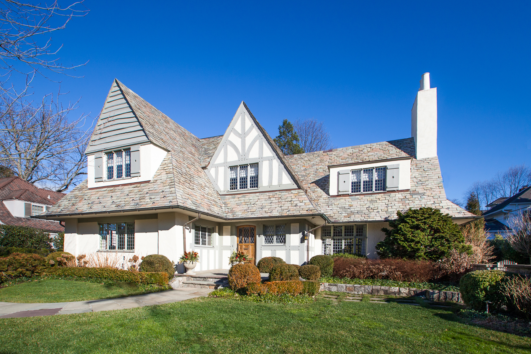 sales property at Classic Bowman Tudor