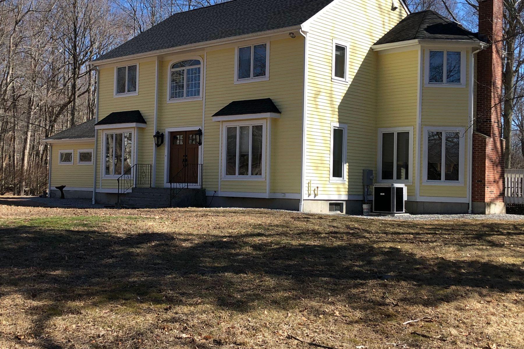Eensgezinswoning voor Verkoop op 24 Madison Hollow Killingworth, Connecticut 06419 Verenigde Staten