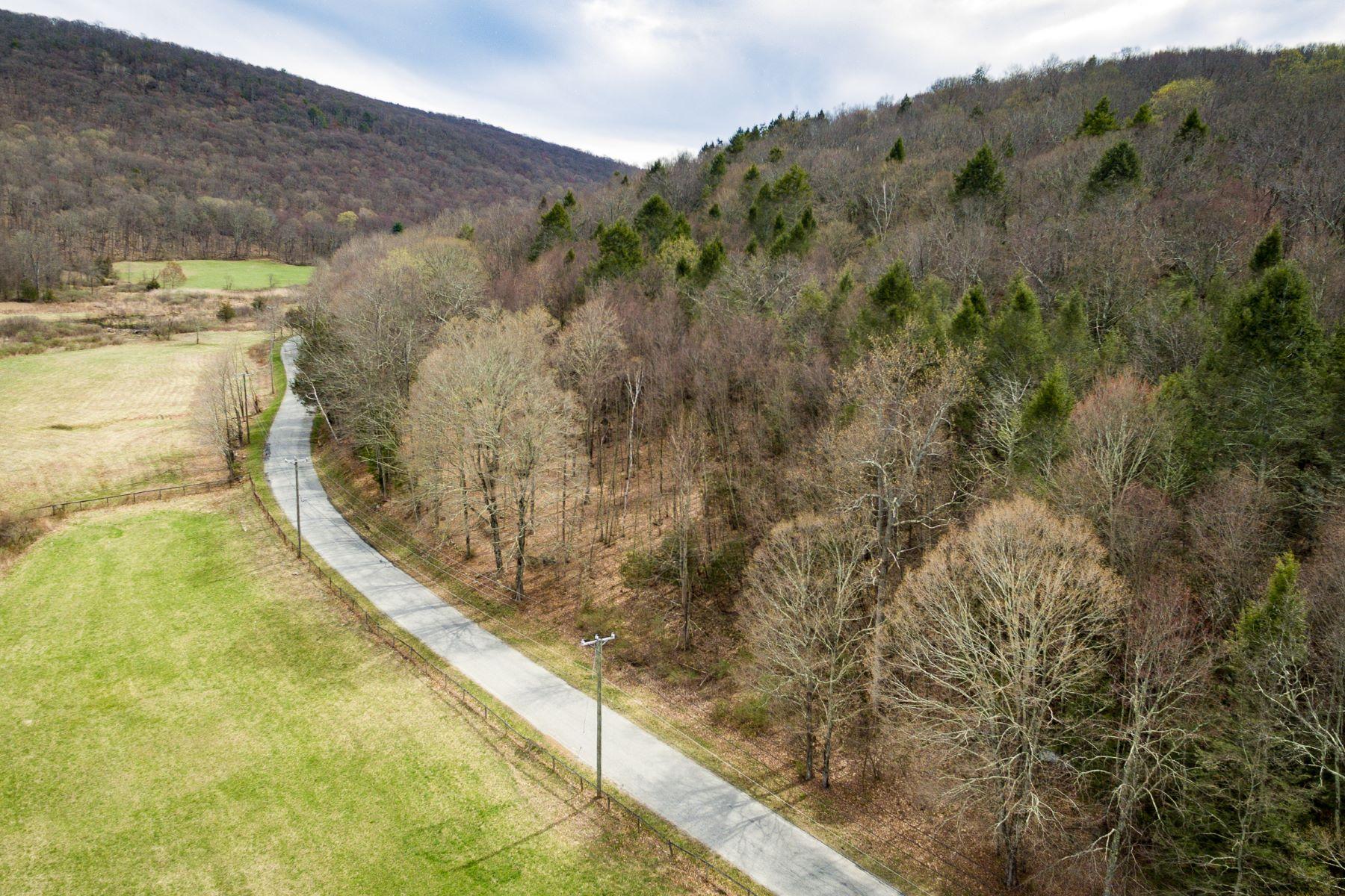 Land voor Verkoop op Cobble Valley Views 0 Cobble Road, Kent, Connecticut 06757 Verenigde Staten