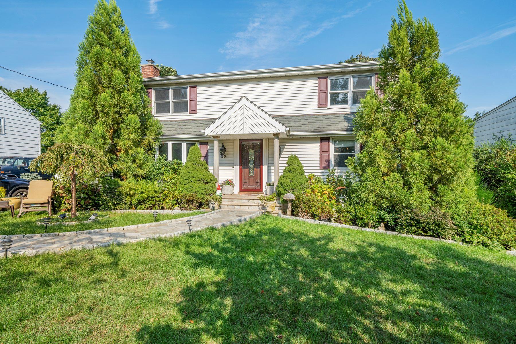 Single Family Homes für Verkauf beim 53 Tower Hill Drive Port Chester, New York 10573 Vereinigte Staaten
