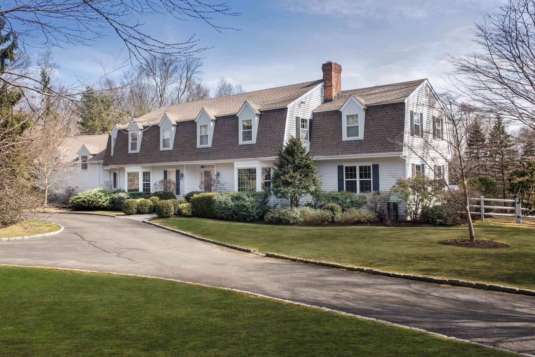 single family homes for Sale at Wilton, Connecticut 06897 United States