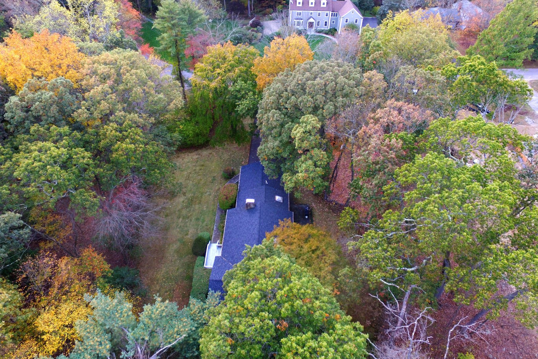 Land for Sale at 270 Cedar Lane 270 Cedar Lane New Canaan, Connecticut 06840 United States