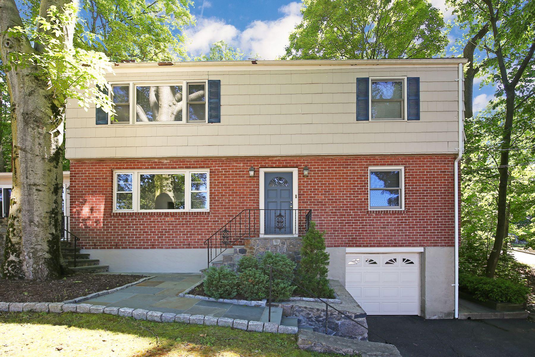 Single Family Homes 為 出售 在 White Plains, 纽约 10603 美國