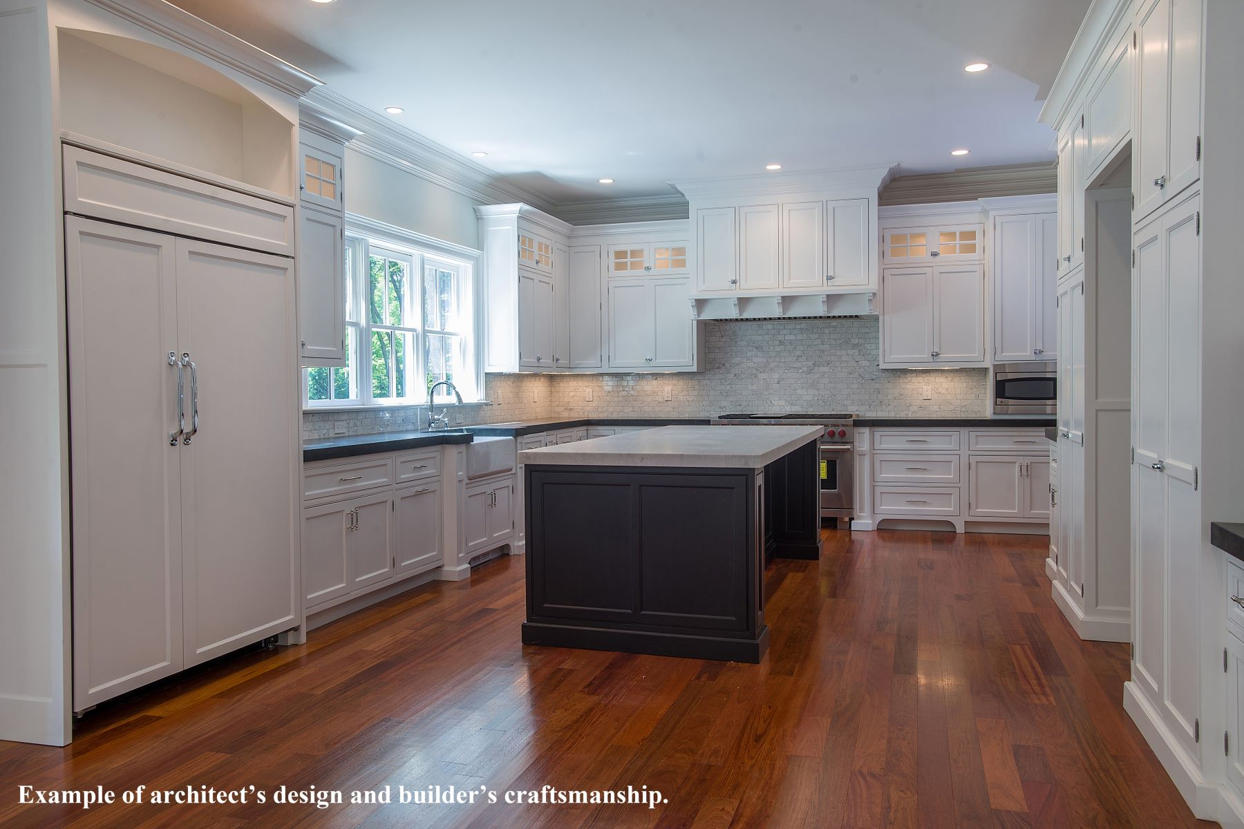 Additional photo for property listing at Extraordinary New Construction 729 Smith Ridge Road New Canaan, Connecticut 06840 United States
