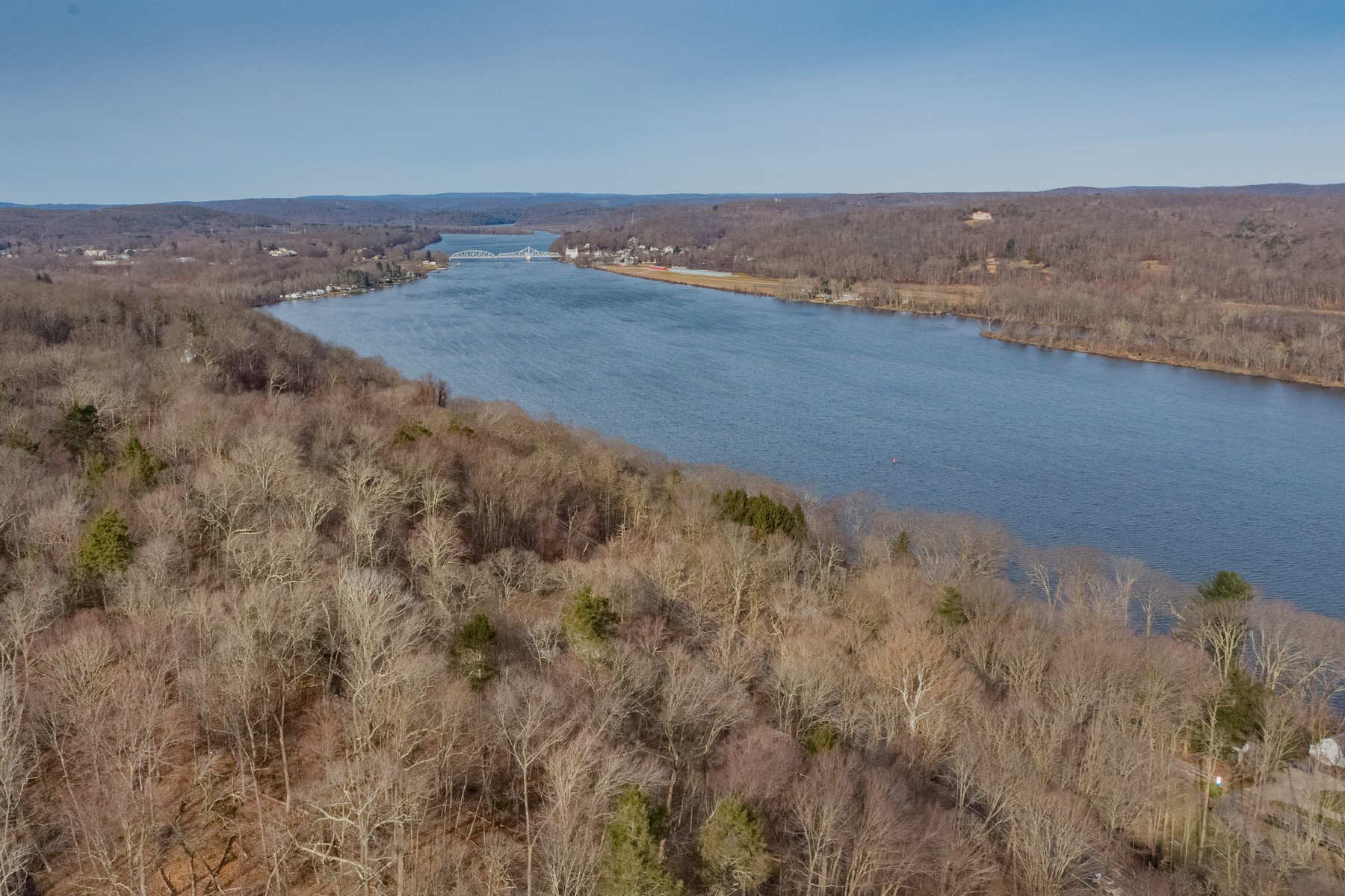Single Family Homes for Sale at Water Views of the Connecticut River 289 Middlesex Avenue Chester, Connecticut 06412 United States