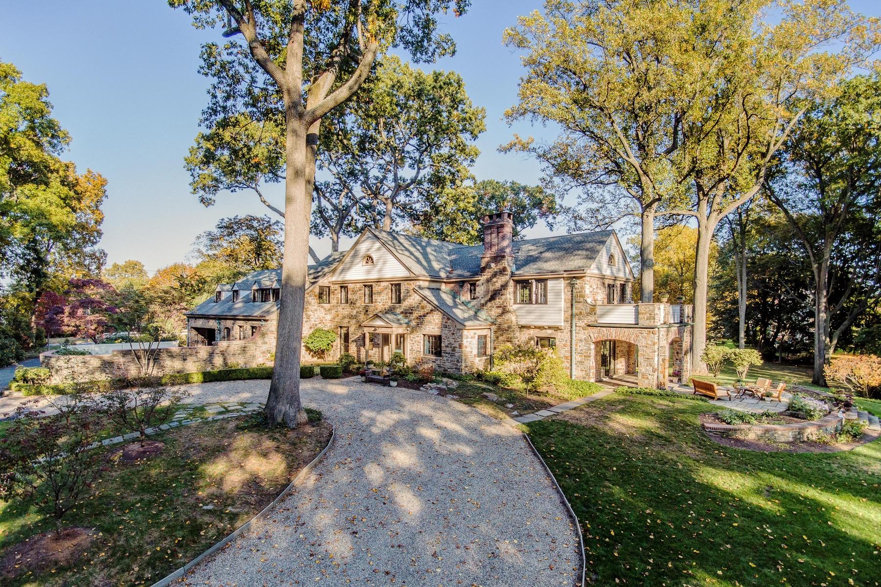 واحد منزل الأسرة للـ Rent في LEDGEOAKS 475 Algonquin Road Fairfield, Connecticut, 06825 United States