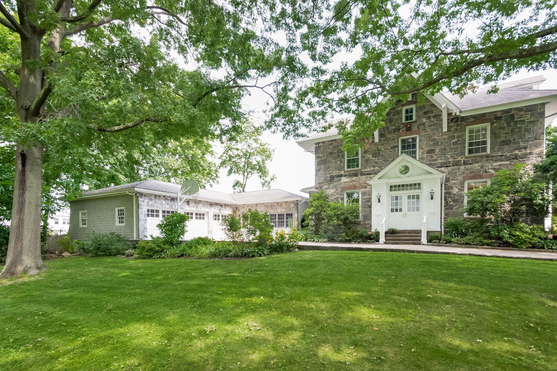 Casa Unifamiliar por un Alquiler en 3 Roger Sherman Place 3 Roger Sherman Place Rye, Nueva York 10580 Estados Unidos