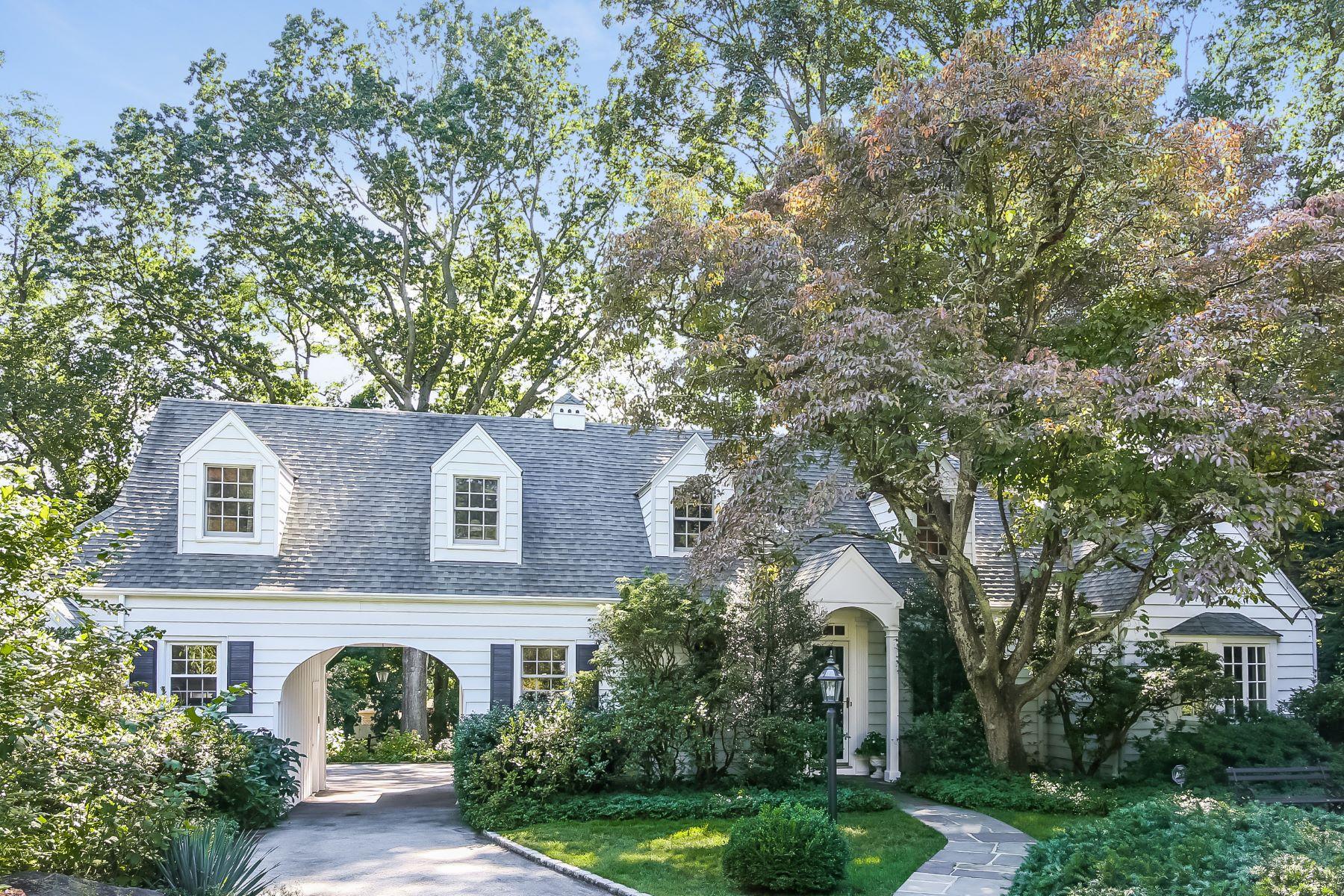 一戸建て のために 売買 アット 4 Scott Lane Purchase, ニューヨーク, 10577 アメリカ合衆国