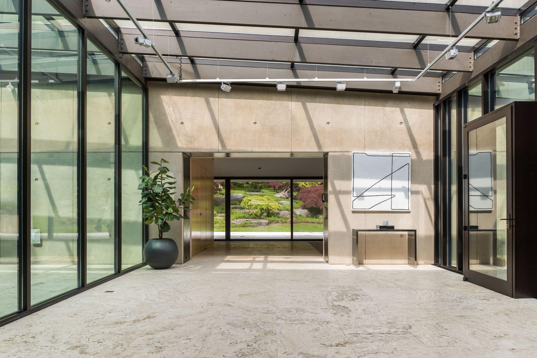 Additional photo for property listing at Fabulous Two Adjacent Properties 191 Ridgebury Road, Ridgefield, Connecticut 06877 Hoa Kỳ