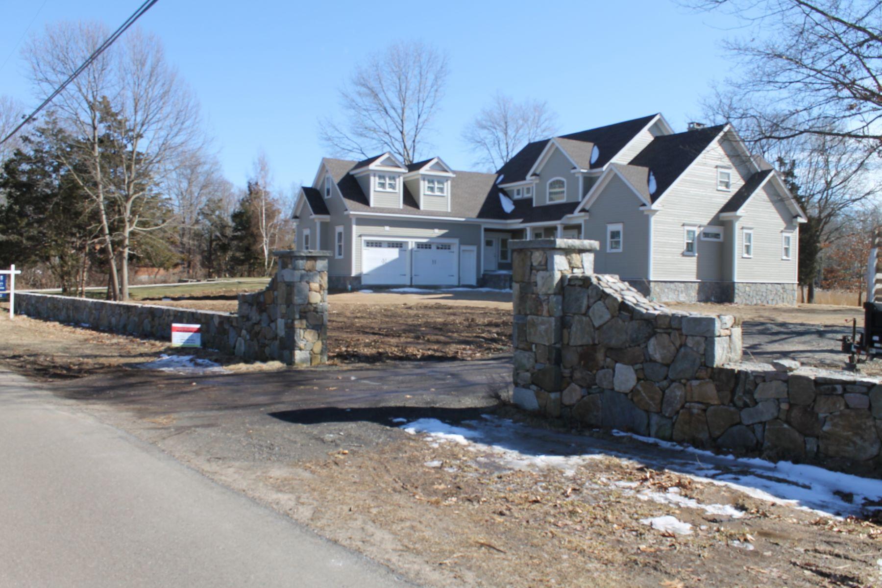 Eensgezinswoning voor Verkoop op 101 Garnet Park Road Madison, Connecticut 06443 Verenigde Staten