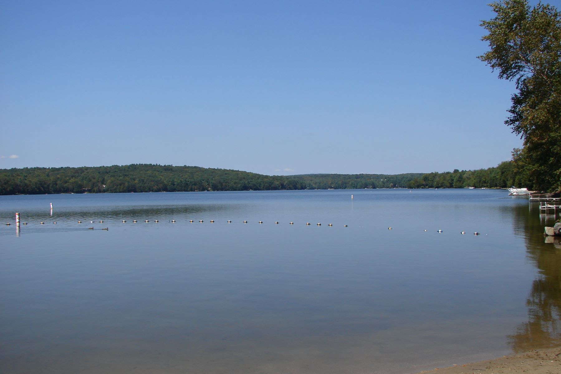 Land for Sale at Woodridge Lake Building Lot Lot 754 Cornwall Drive, Goshen, Connecticut, 06756 United States