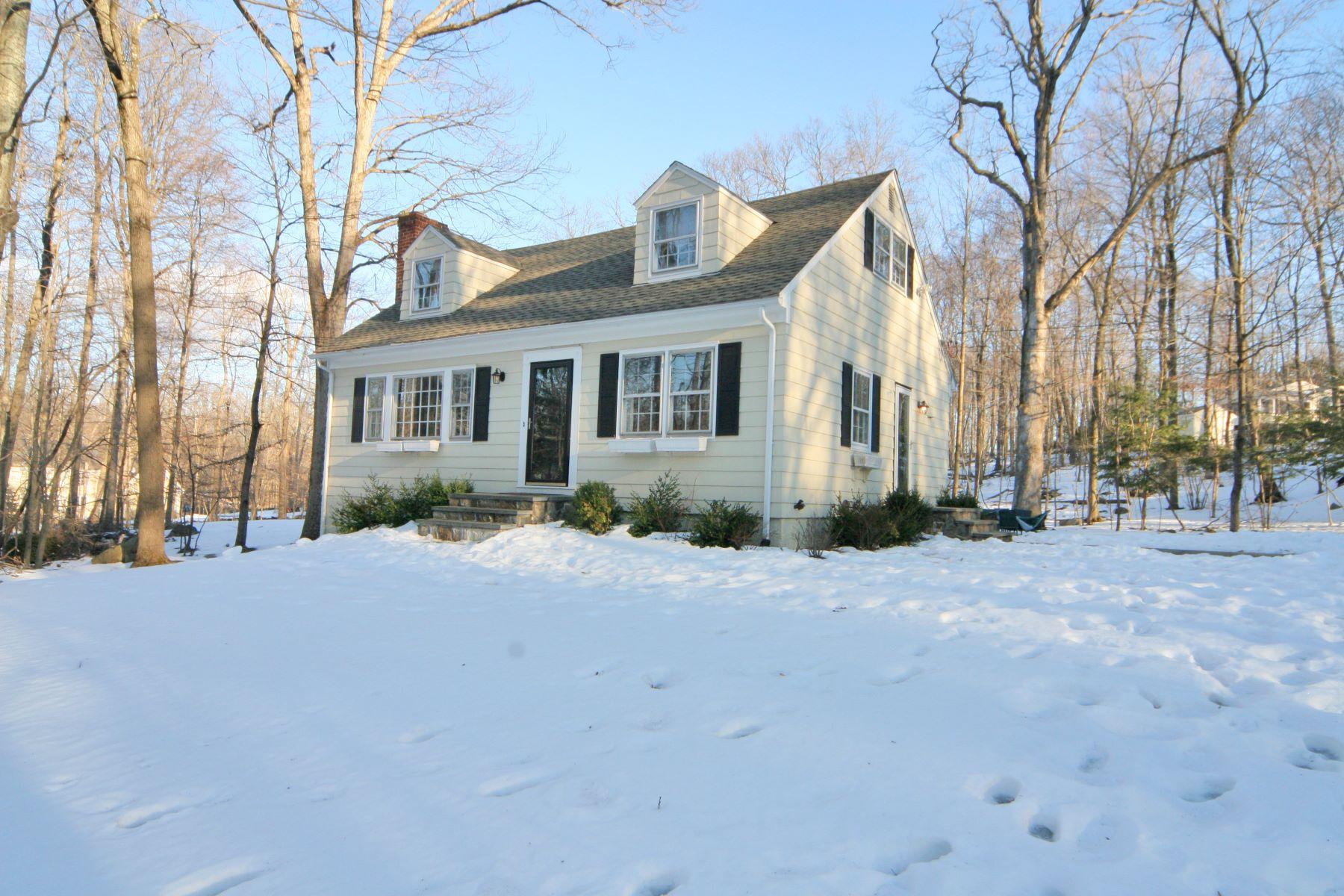 rentals property at Spacious 4 Bedroom Cape