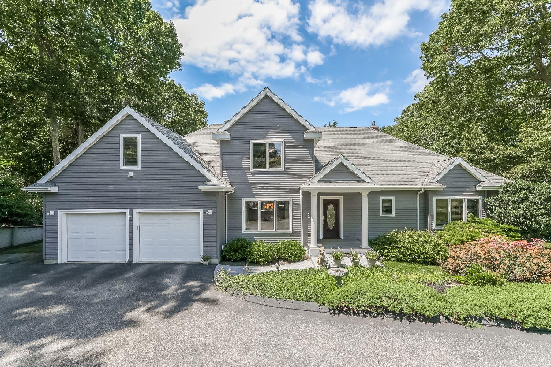 Eensgezinswoning voor Verkoop op 56 Pepperbox Road Waterford, Connecticut 06385 Verenigde Staten