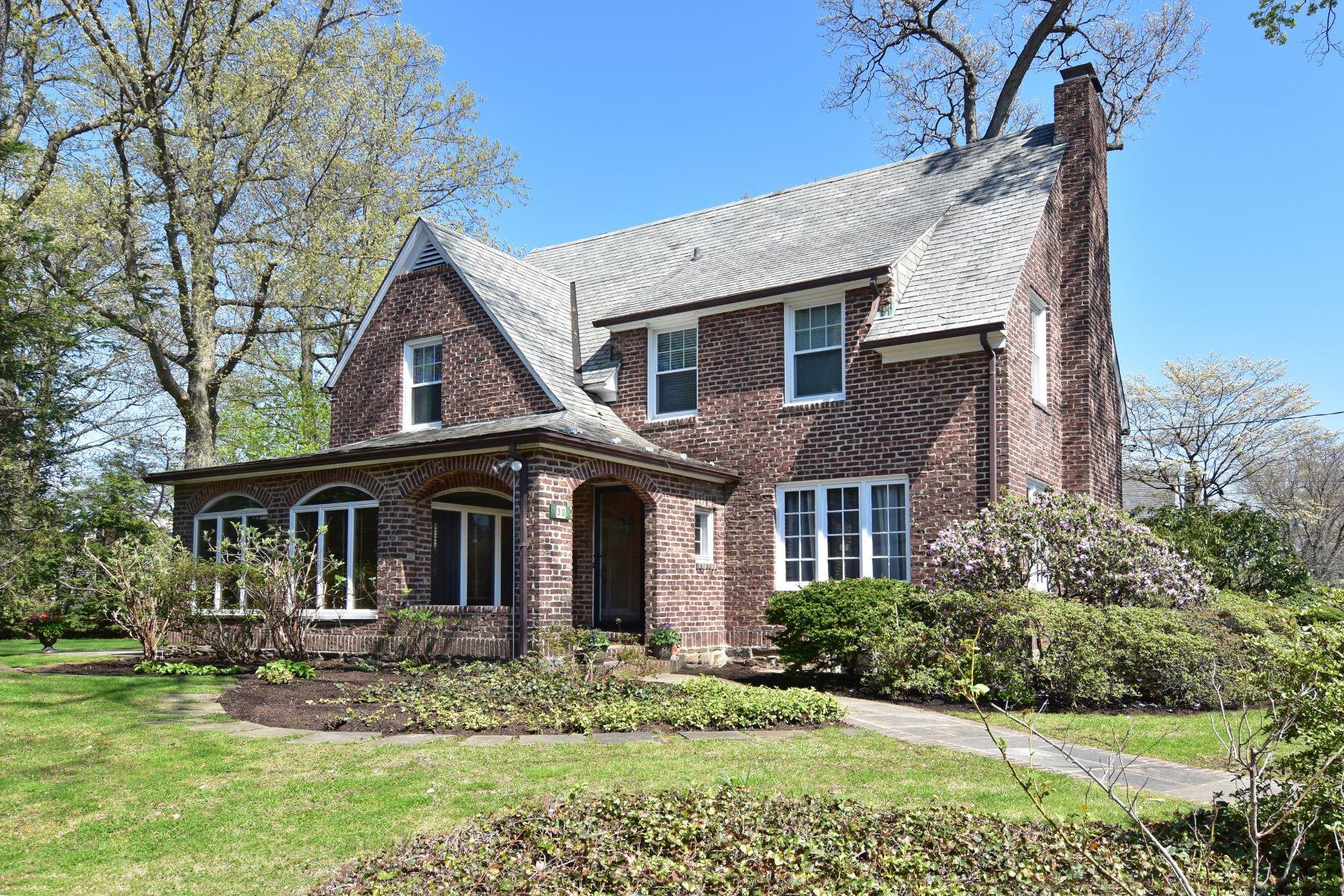 Single Family Homes för Försäljning vid Mount Vernon, New York 10552 Förenta staterna
