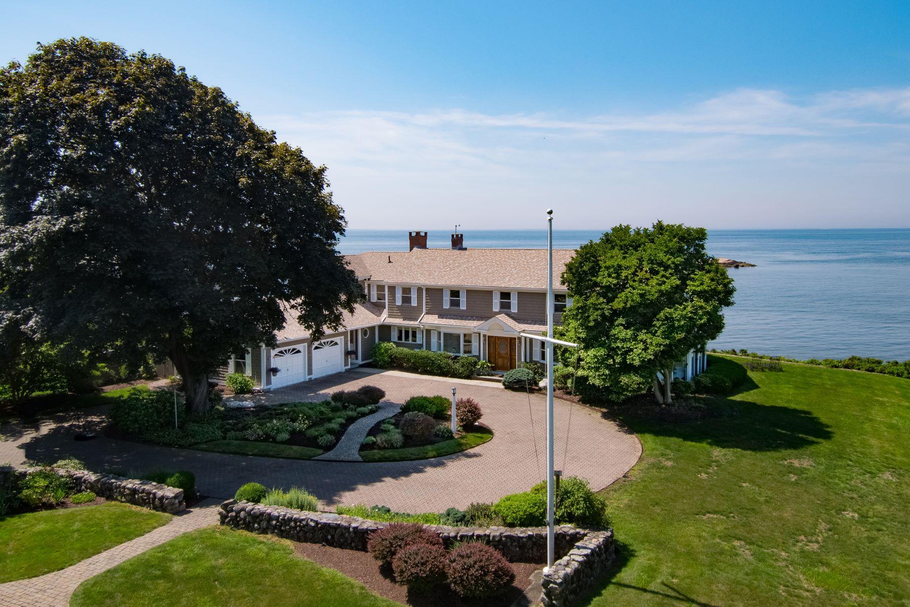 Single Family Homes 为 销售 在 韦斯特布鲁克, 康涅狄格州 06498 美国
