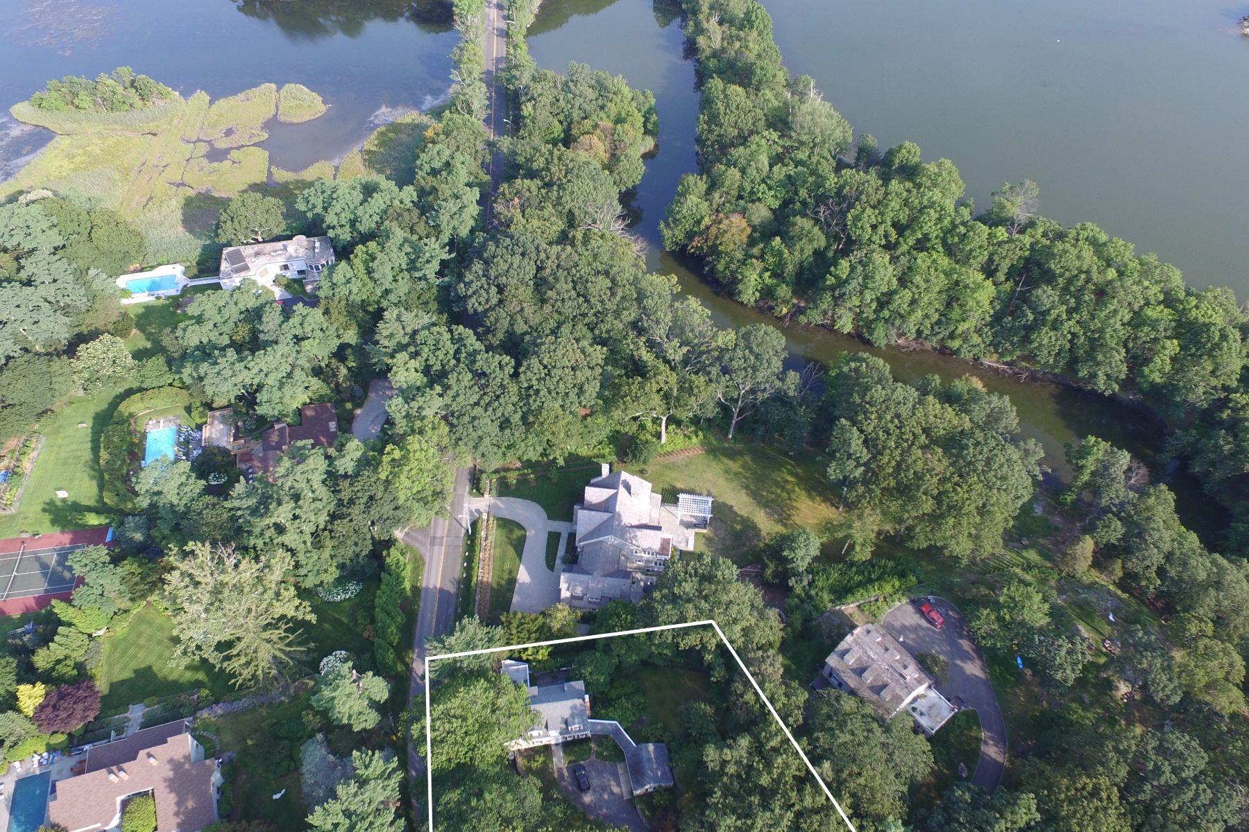 独户住宅 为 销售 在 12 Manursing Way 拉伊, 纽约州, 10580 美国